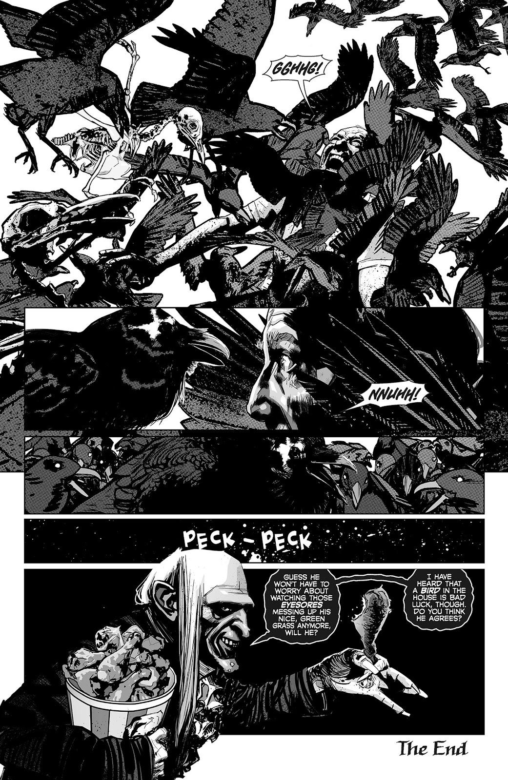 Creepy (2009) Issue #14 #14 - English 12