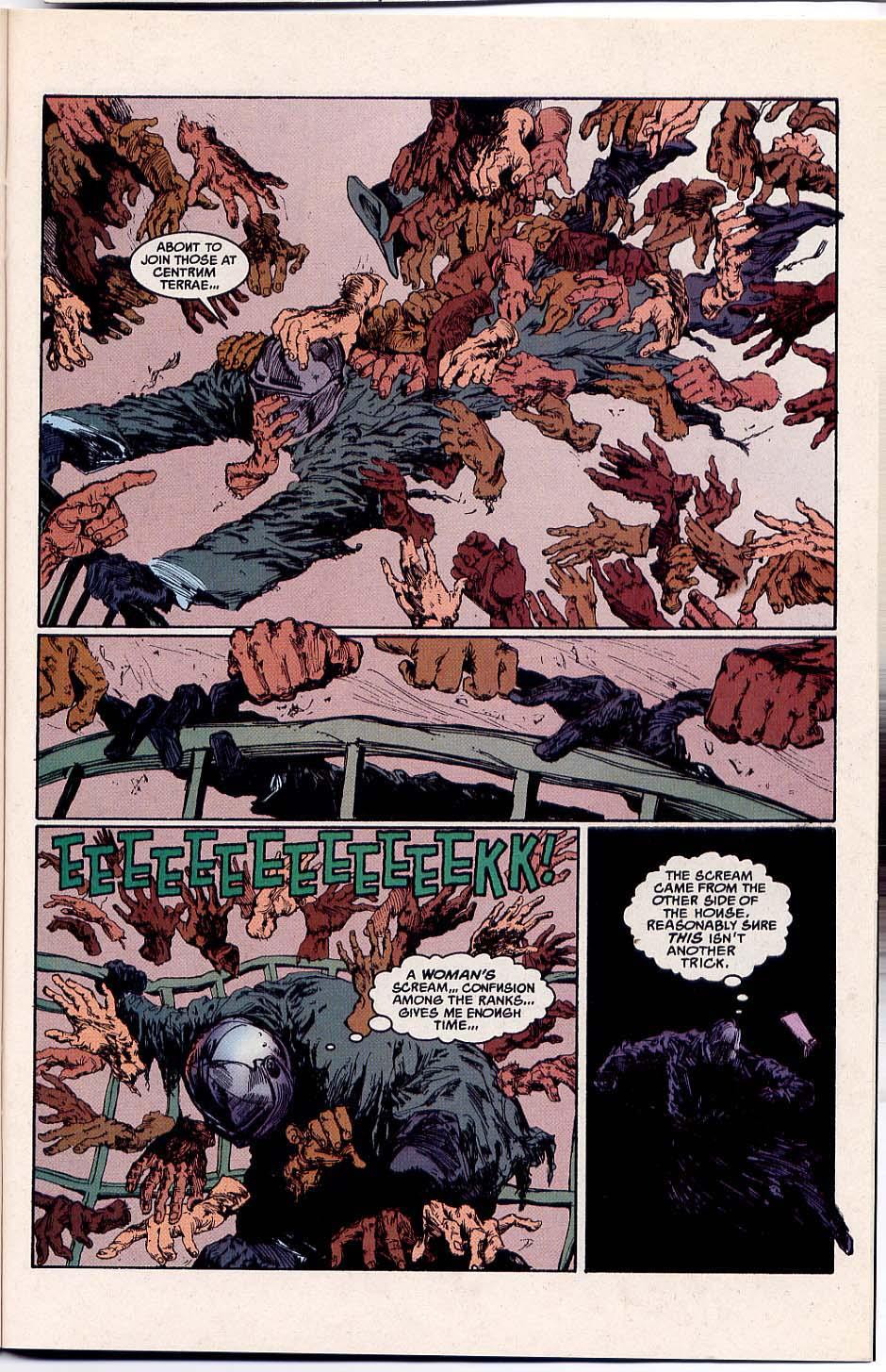 Hellboy: Wake the Devil Issue #4 #4 - English 27