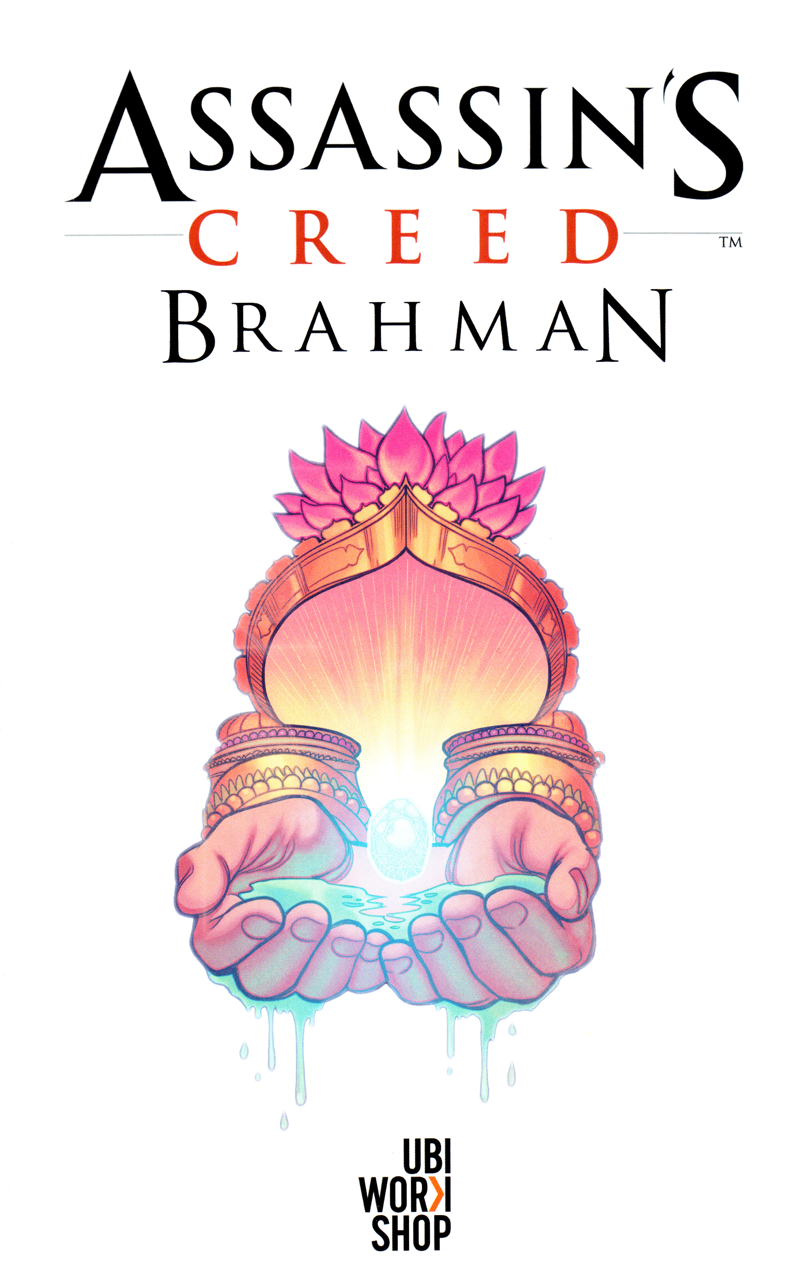 Read online Assassin's Creed Brahman comic -  Issue #Assassin's Creed Brahman Full - 2