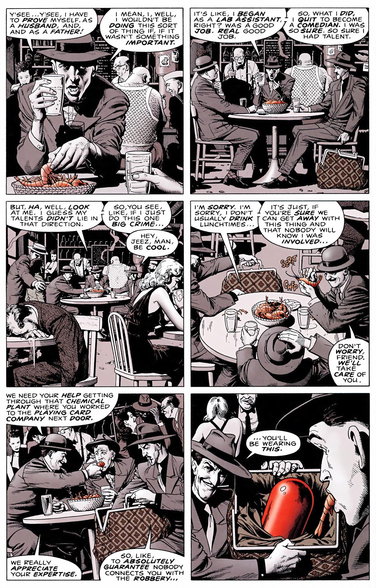 Batman: The Killing Joke chap 1 pic 21