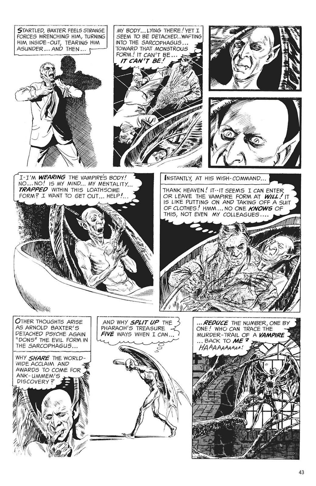 Creepy (2009) Issue #4 #4 - English 44