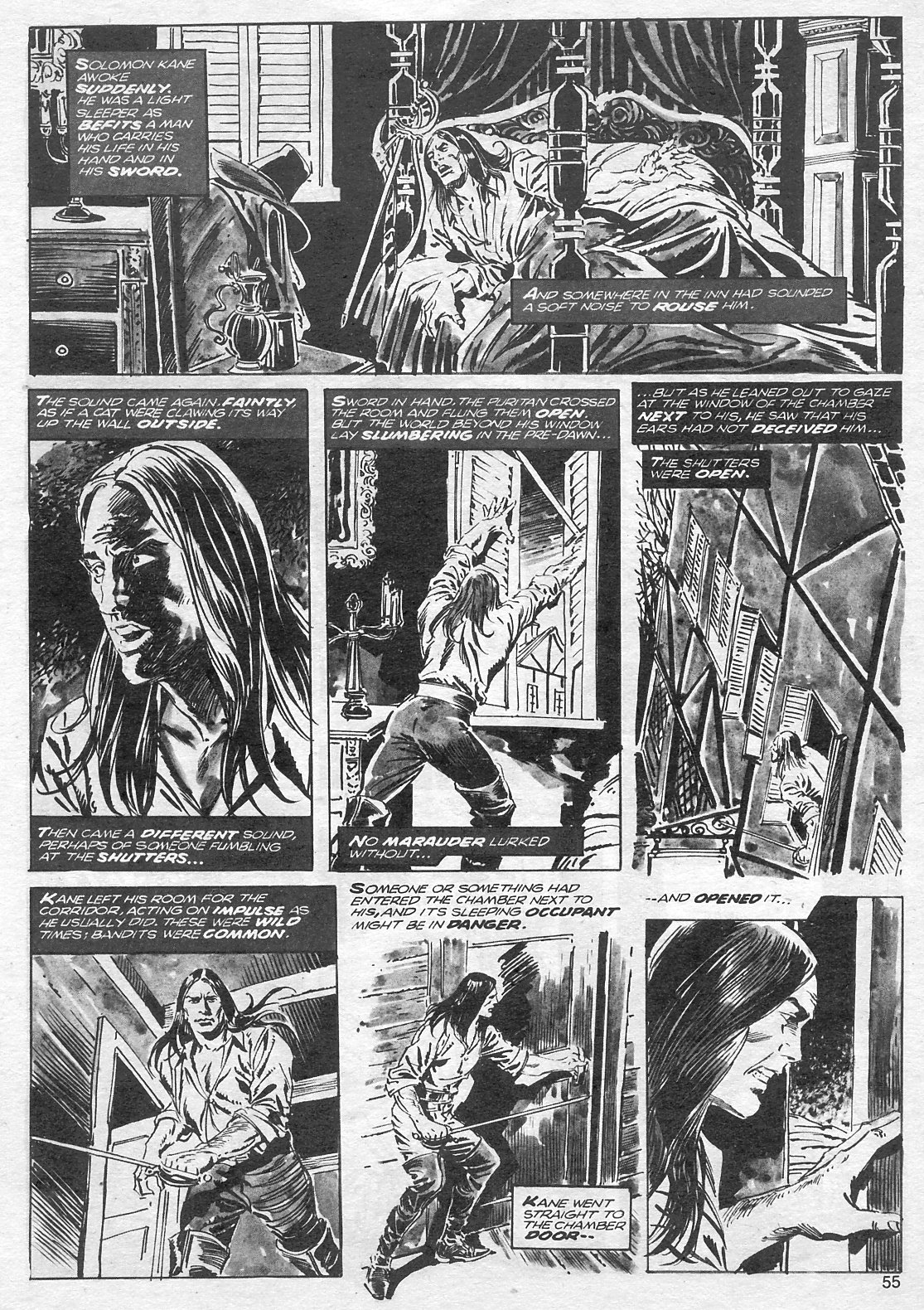 The Savage Sword Of Conan Issue #13 #14 - English 53