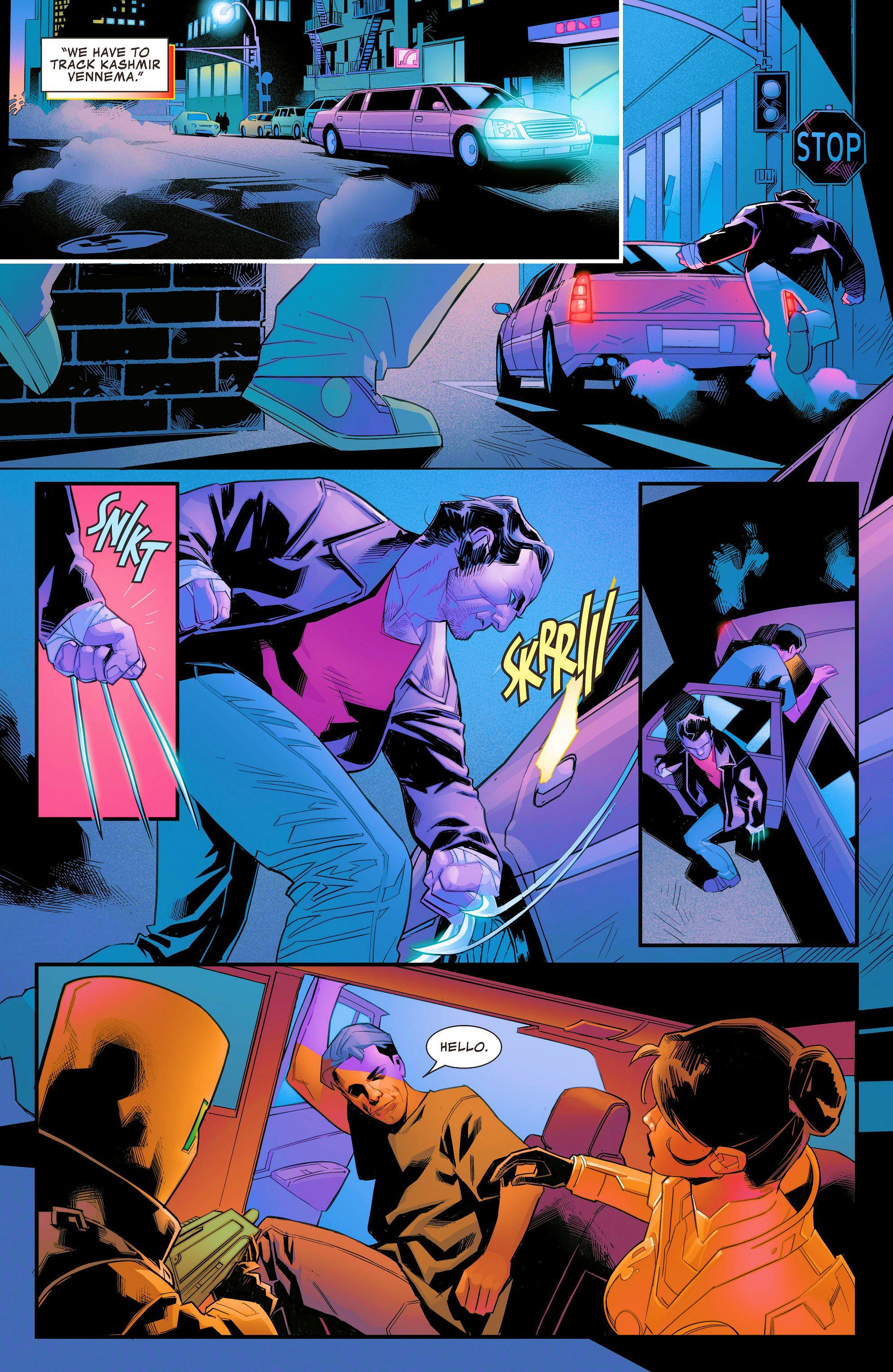 Read online Avengers Assemble (2012) comic -  Issue #22 - 11