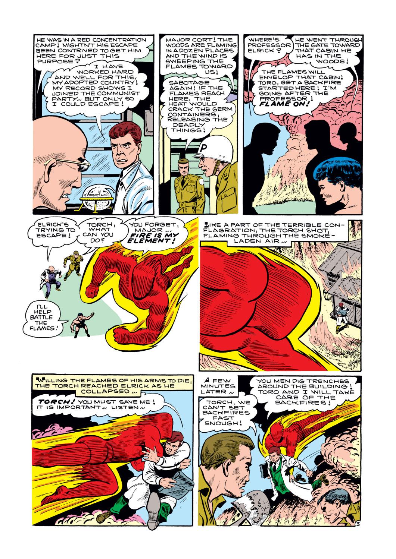 Sub-Mariner Comics #34 #34 - English 16