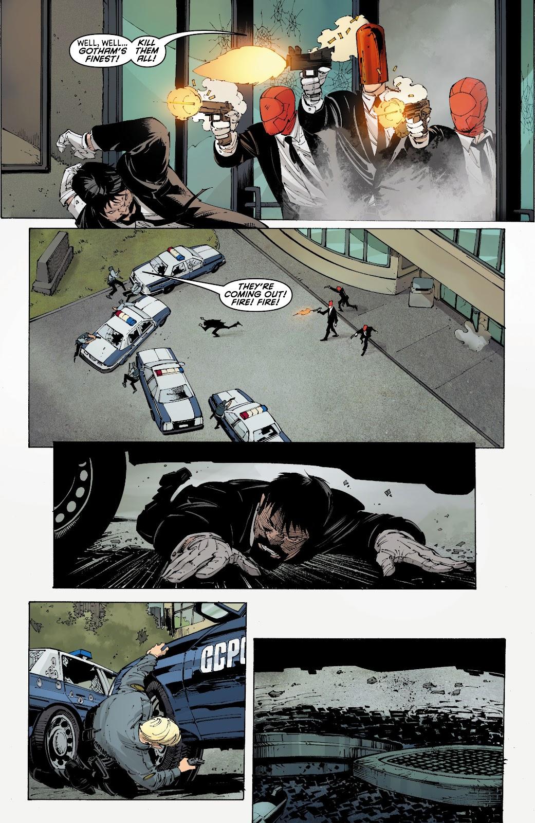 Batman (2011) Issue #0 #15 - English 10