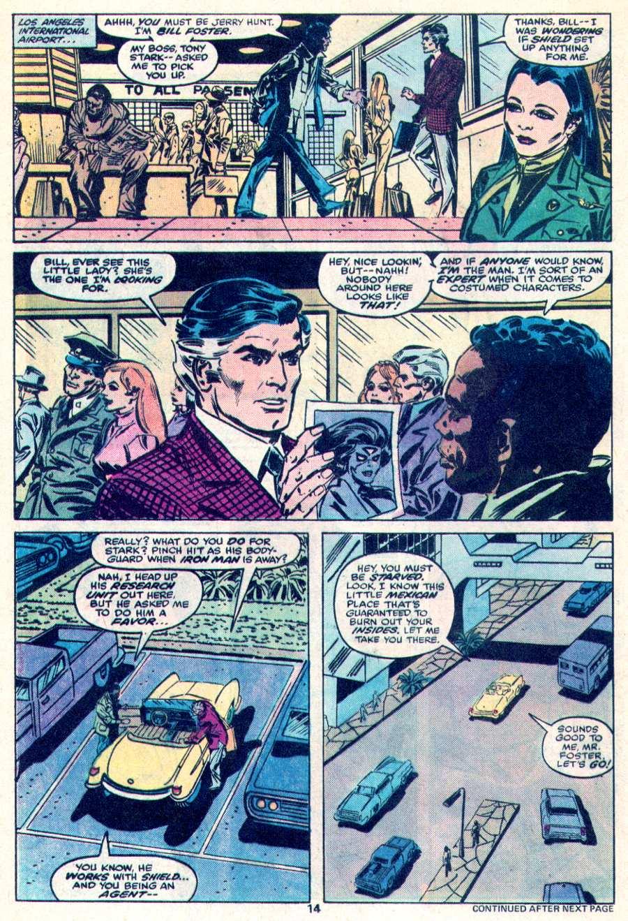 Spider-Woman (1978) #4 #47 - English 11