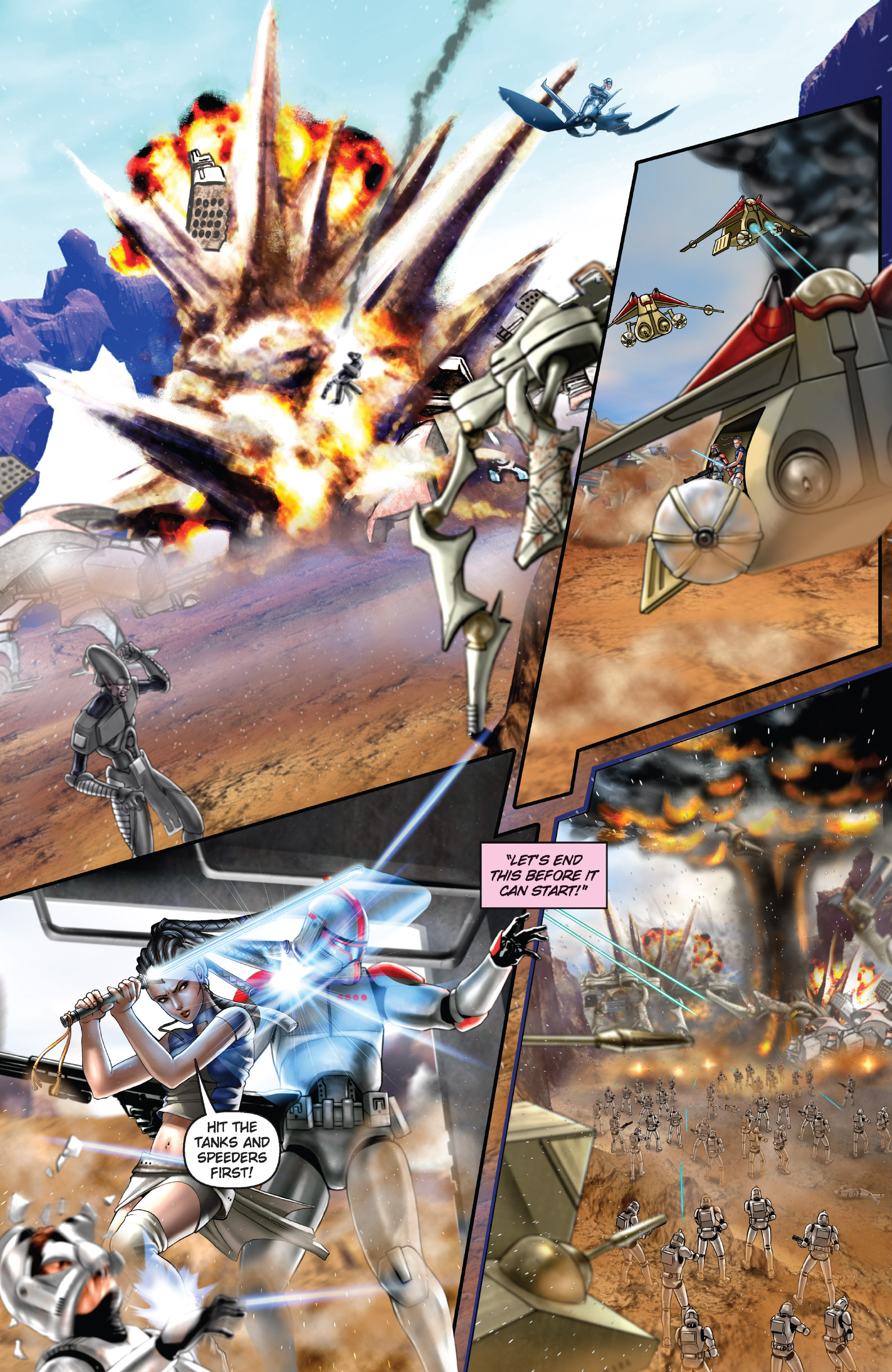 Star Wars Legends Epic Collection: The Clone Wars chap 2 pic 178