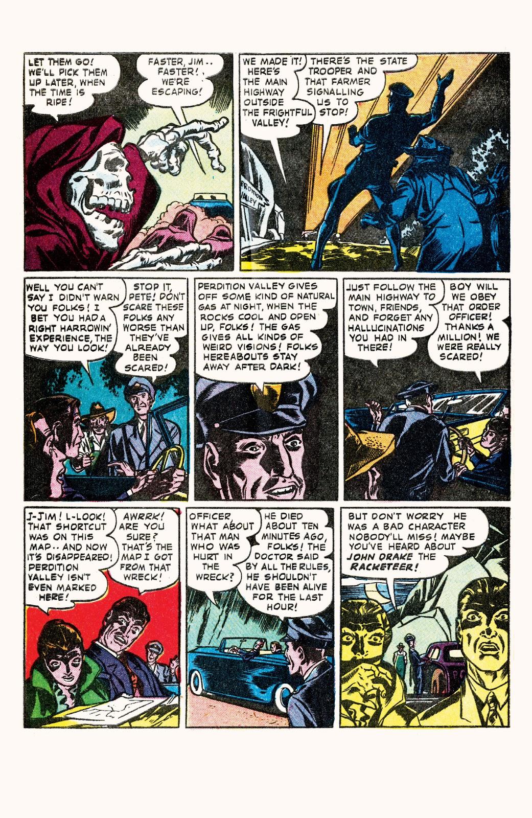 Haunted Horror Issue #5 #5 - English 28