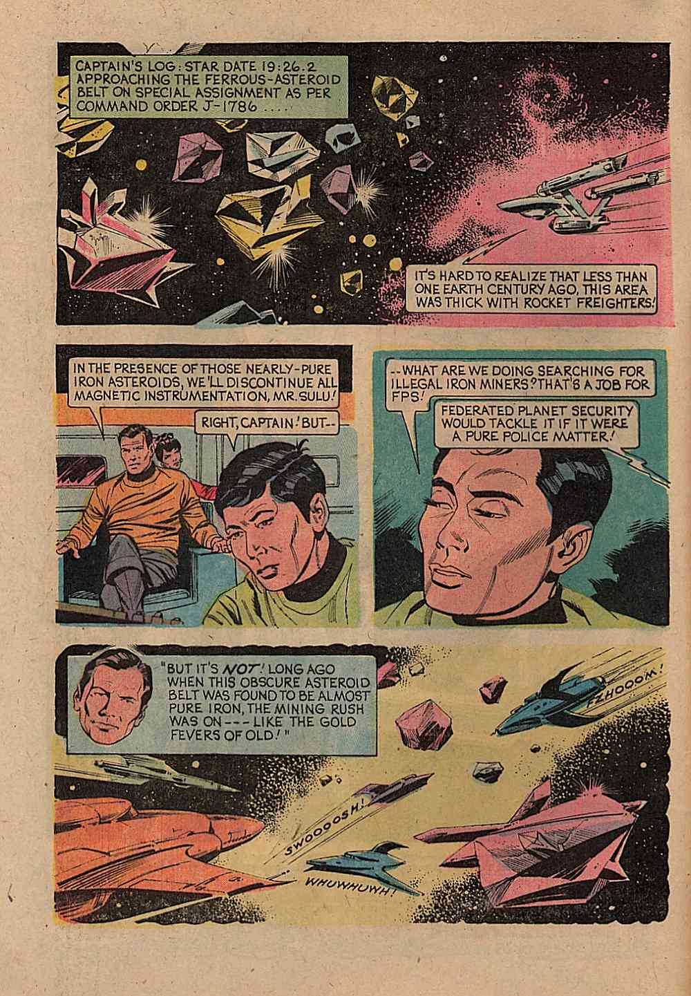 Star Trek (1967) Issue #24 #24 - English 3