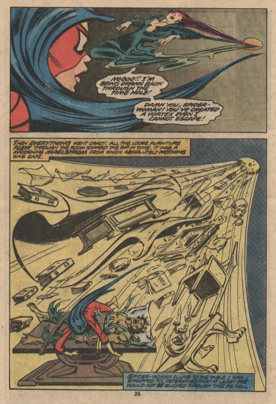 Spider-Woman (1978) #6 #45 - English 15