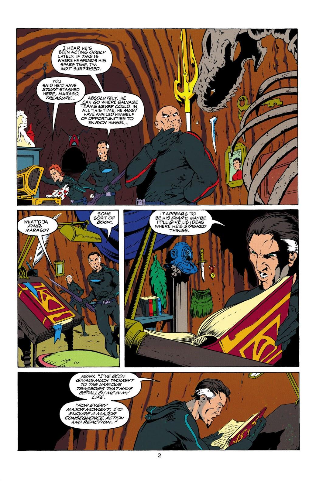 Aquaman (1994) _Annual 1 #1 - English 3