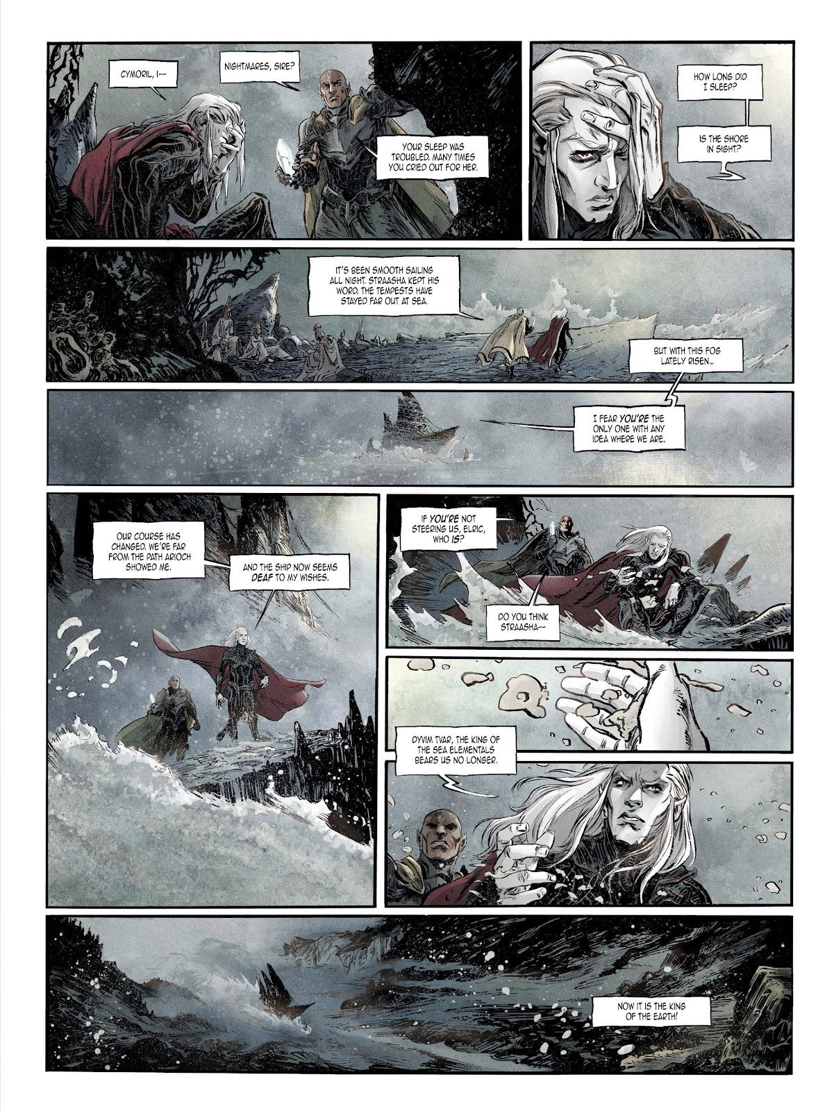 Elric (2014) TPB 2 #2 - English 28