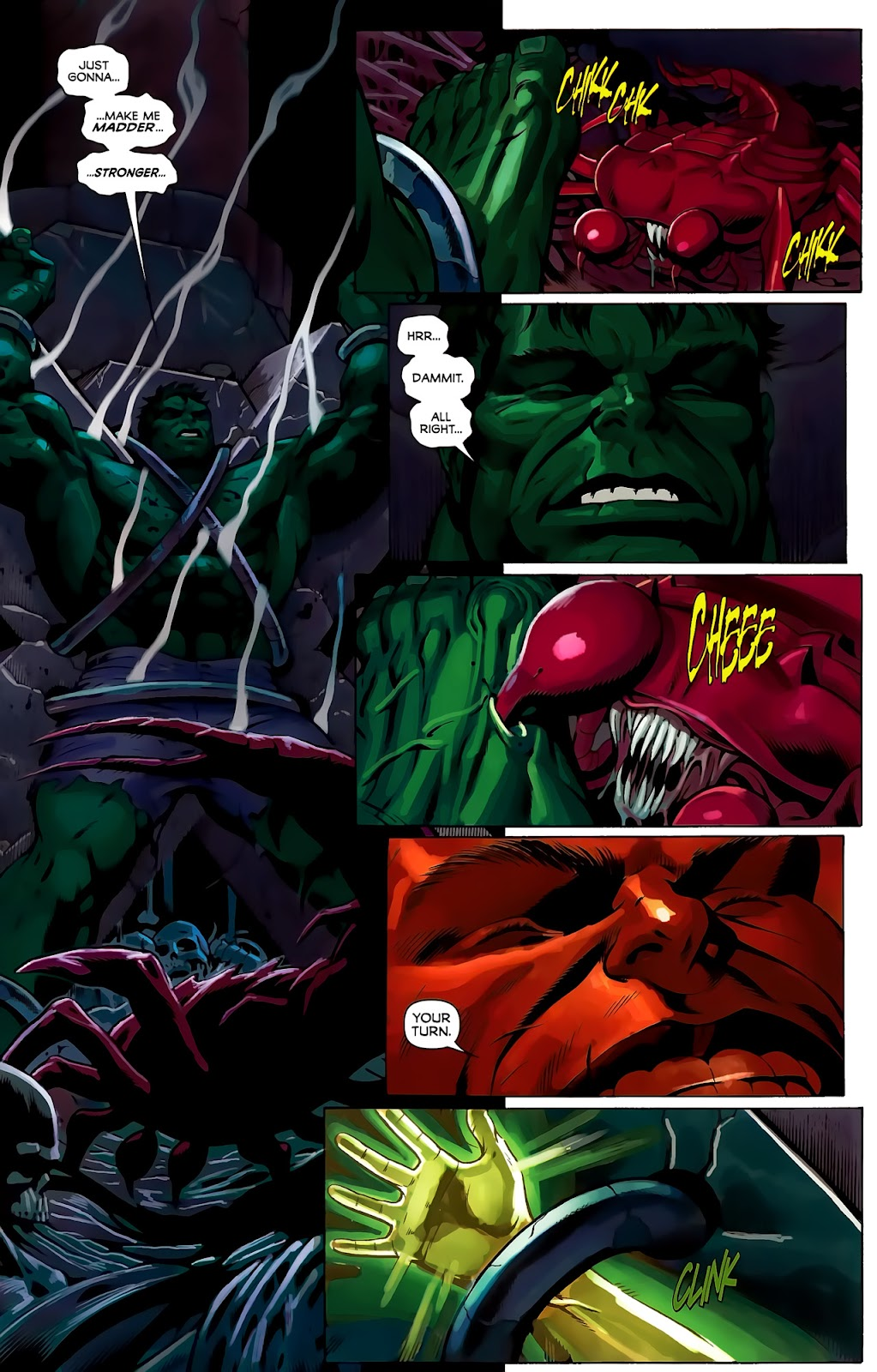 Incredible Hulks (2010) Issue #624 #14 - English 11