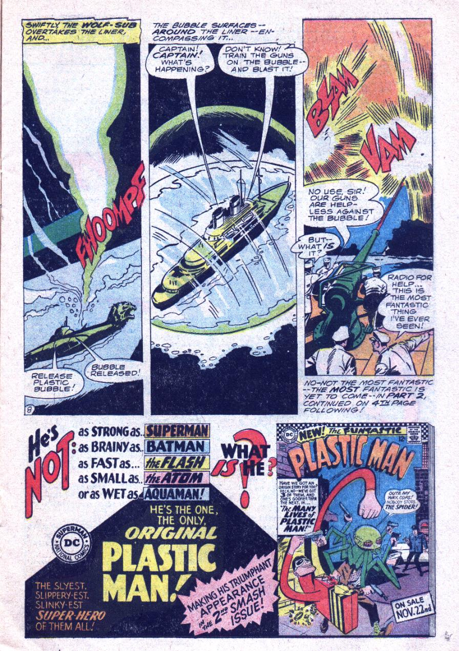 Read online Sea Devils comic -  Issue #33 - 12