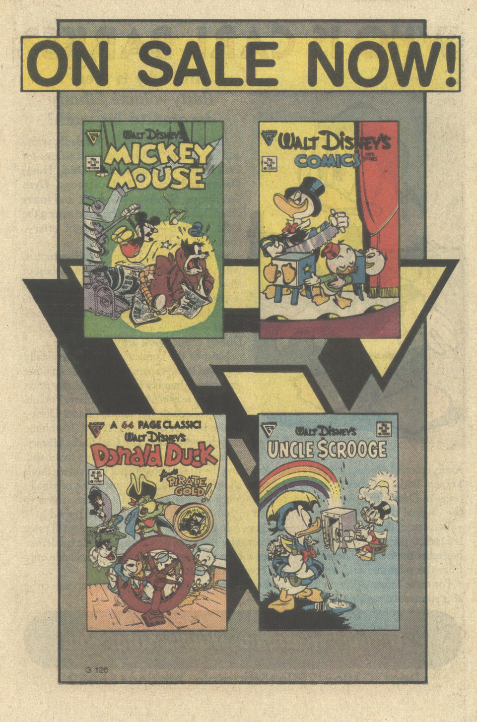 Uncle Scrooge (1953) Issue #214 #214 - English 13