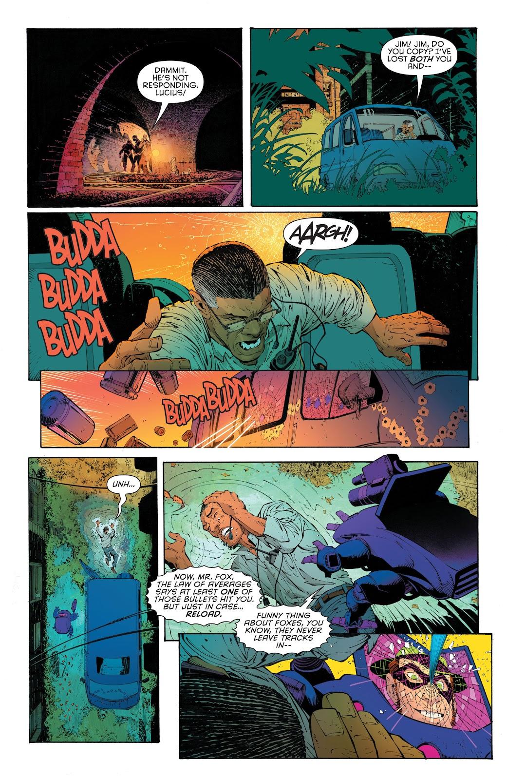 Batman (2011) Issue #32 #51 - English 12