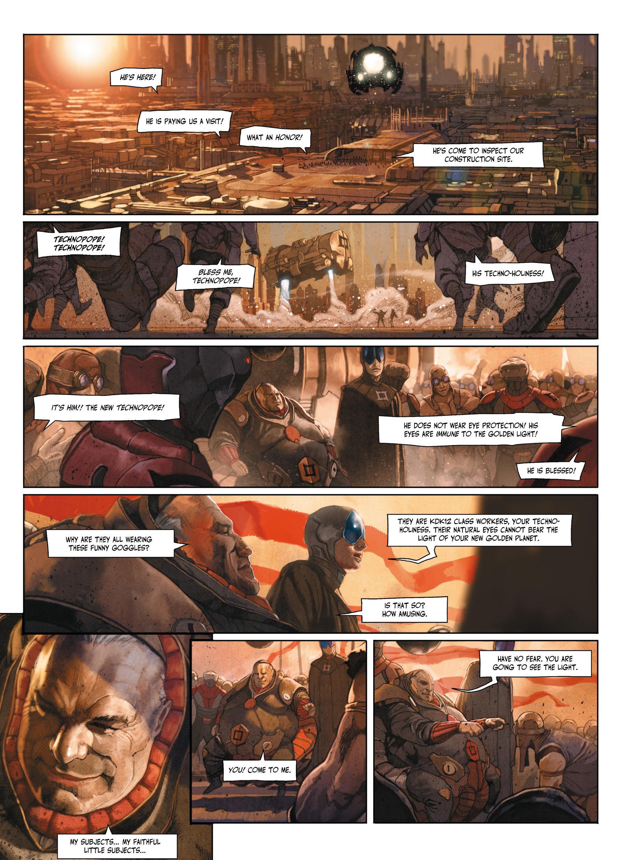 The Metabaron #1 #6 - English 12
