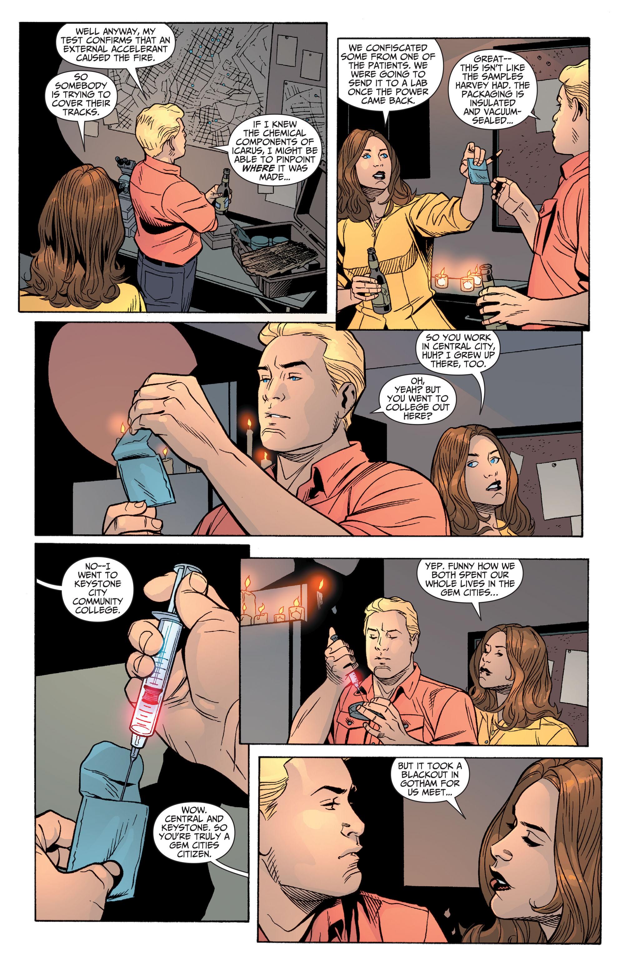 DC Comics: Zero Year chap tpb pic 269