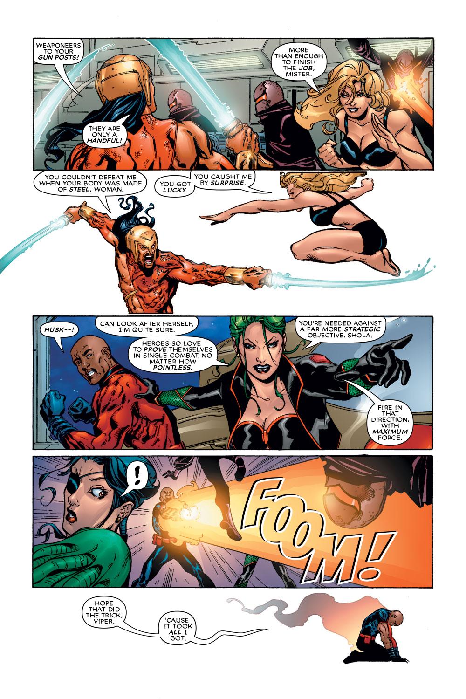 Excalibur (2004) Issue #13 #13 - English 17