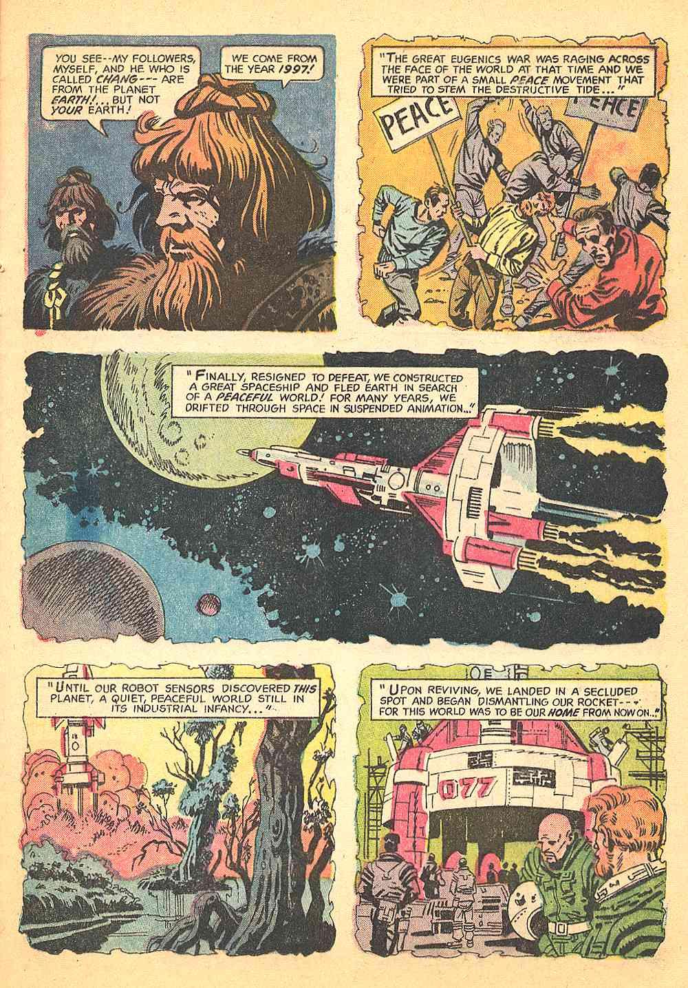 Star Trek (1967) Issue #10 #10 - English 16