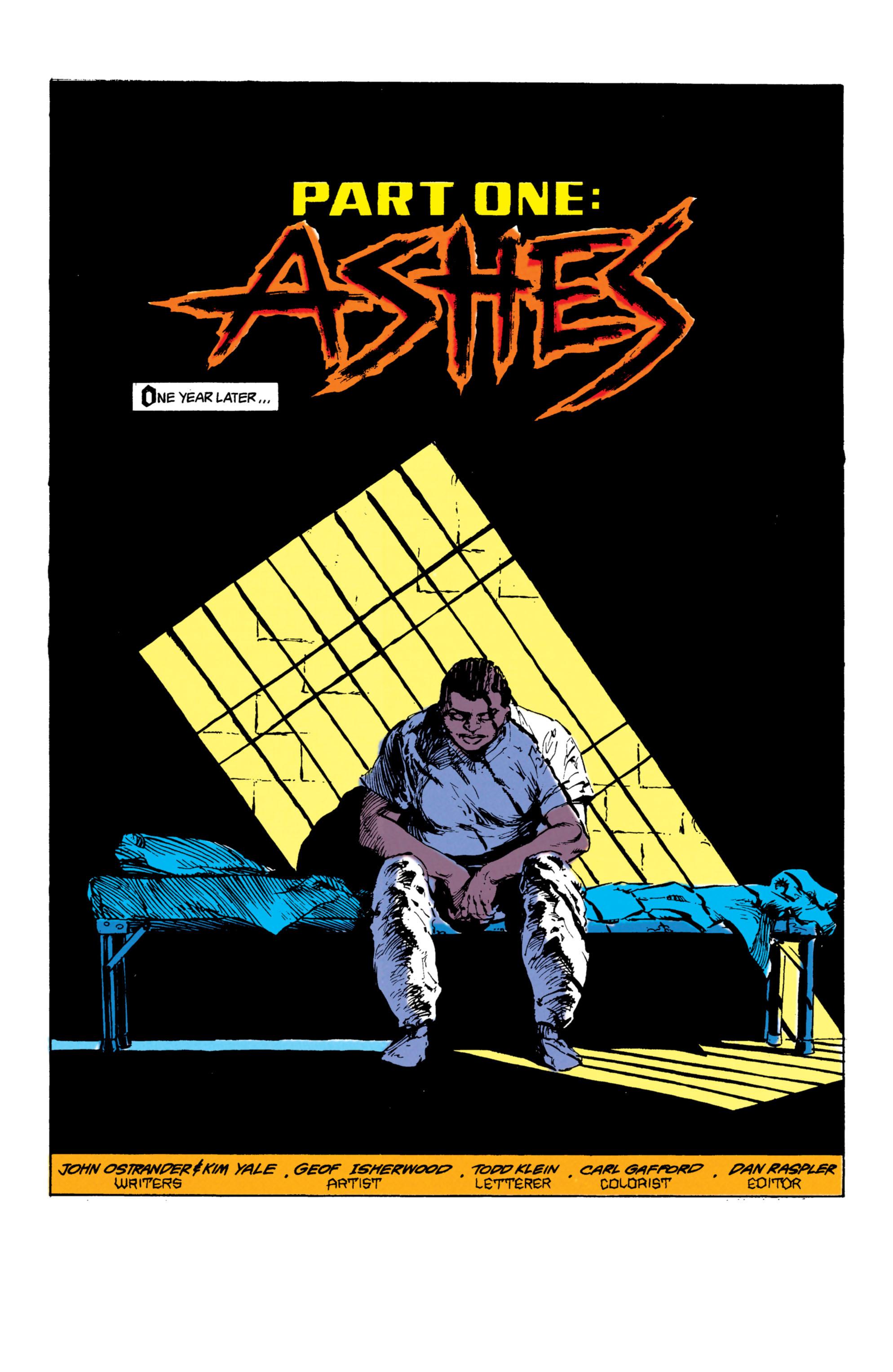 Suicide Squad (1987) 40 Page 2