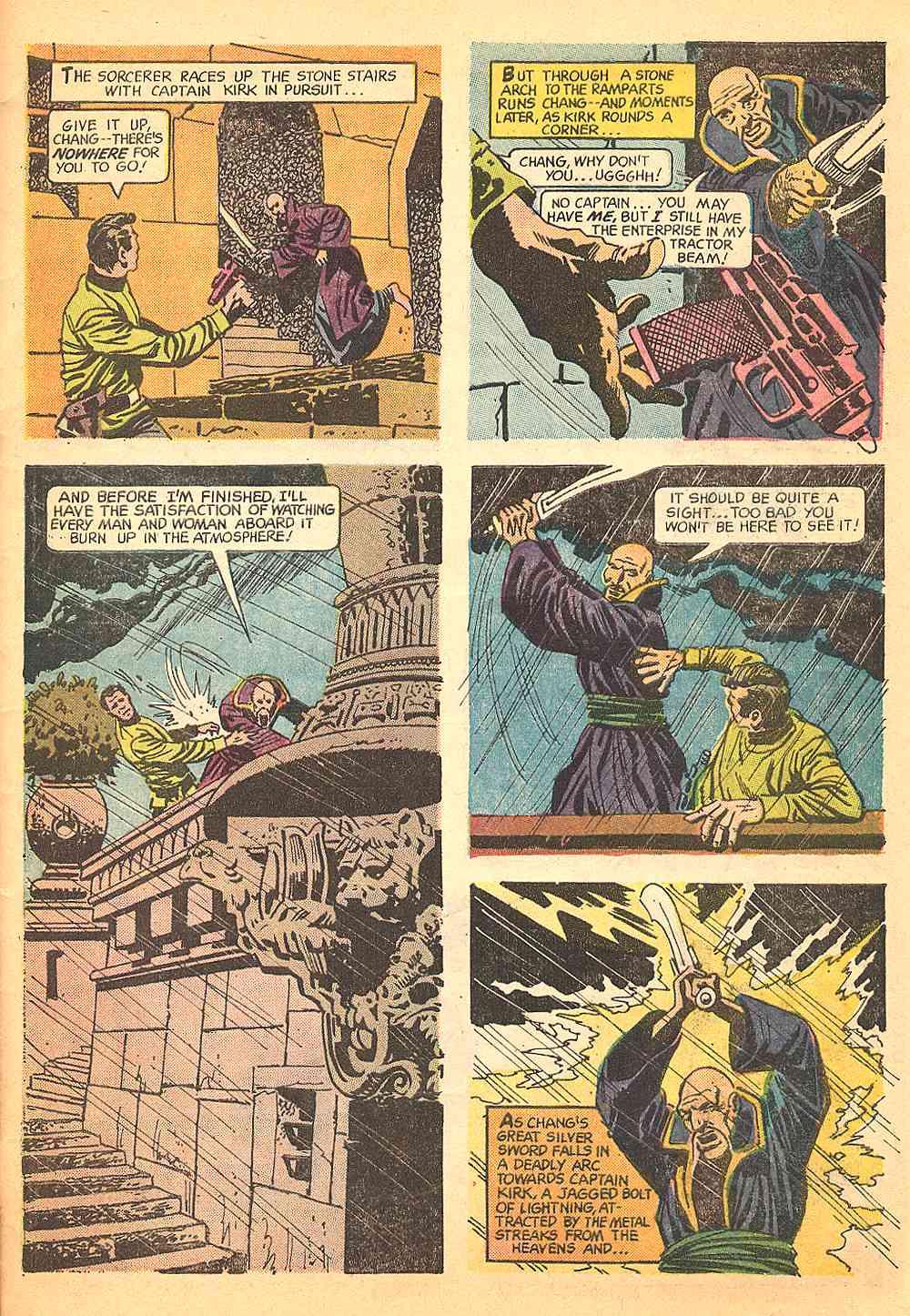 Star Trek (1967) Issue #10 #10 - English 24