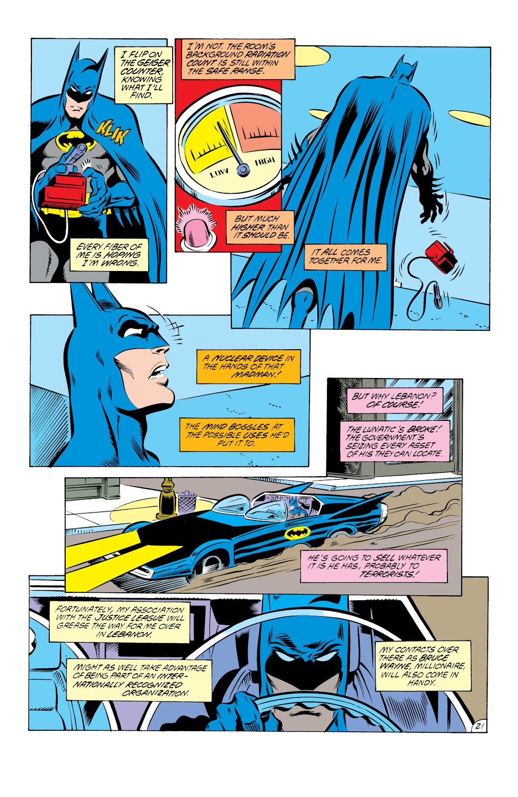 Batman: A Death in the Family Full #1 - English 28