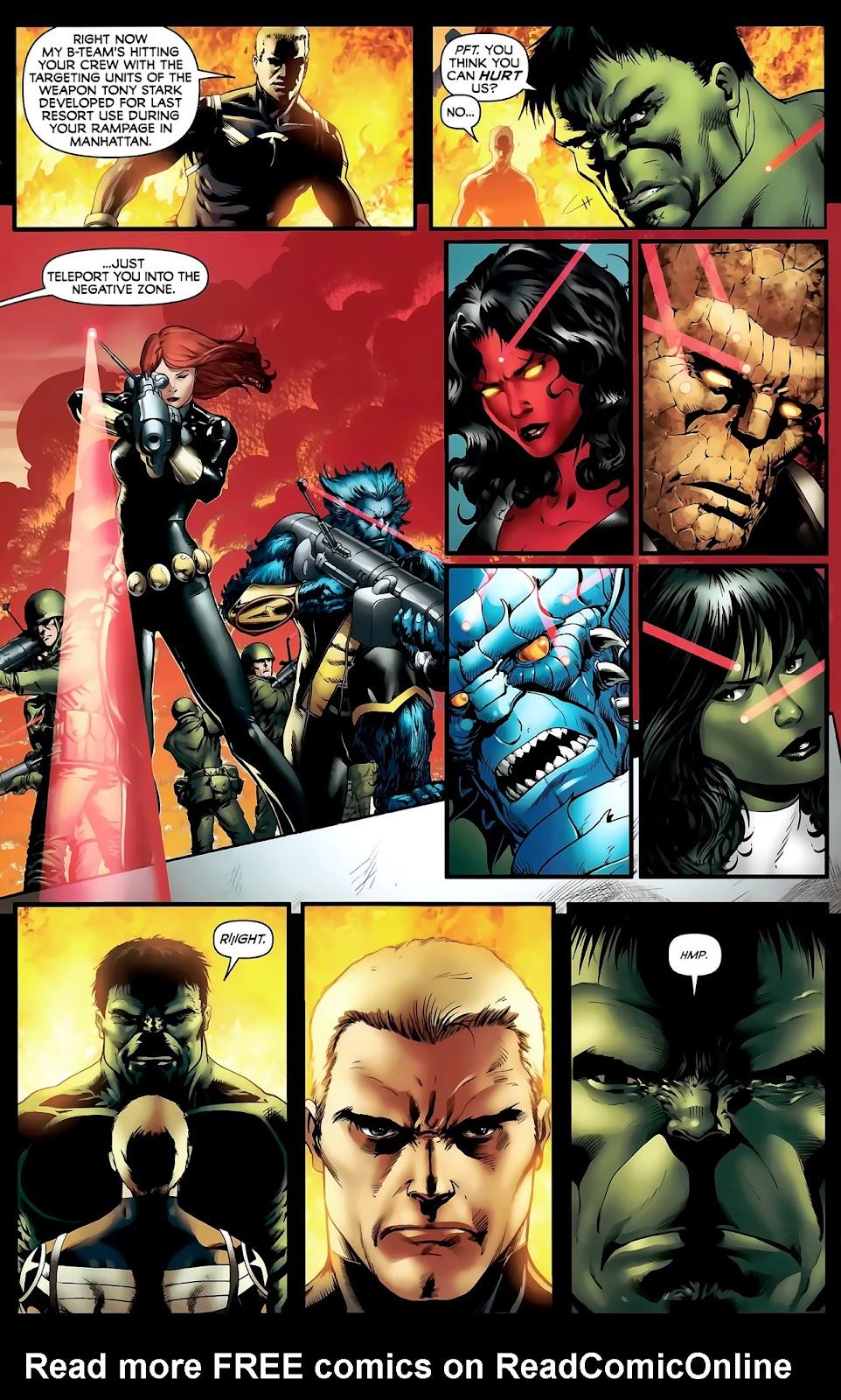Incredible Hulks (2010) Issue #614 #4 - English 16