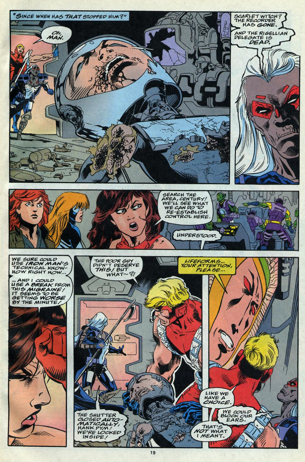 Force Works Issue #14 #14 - English 14