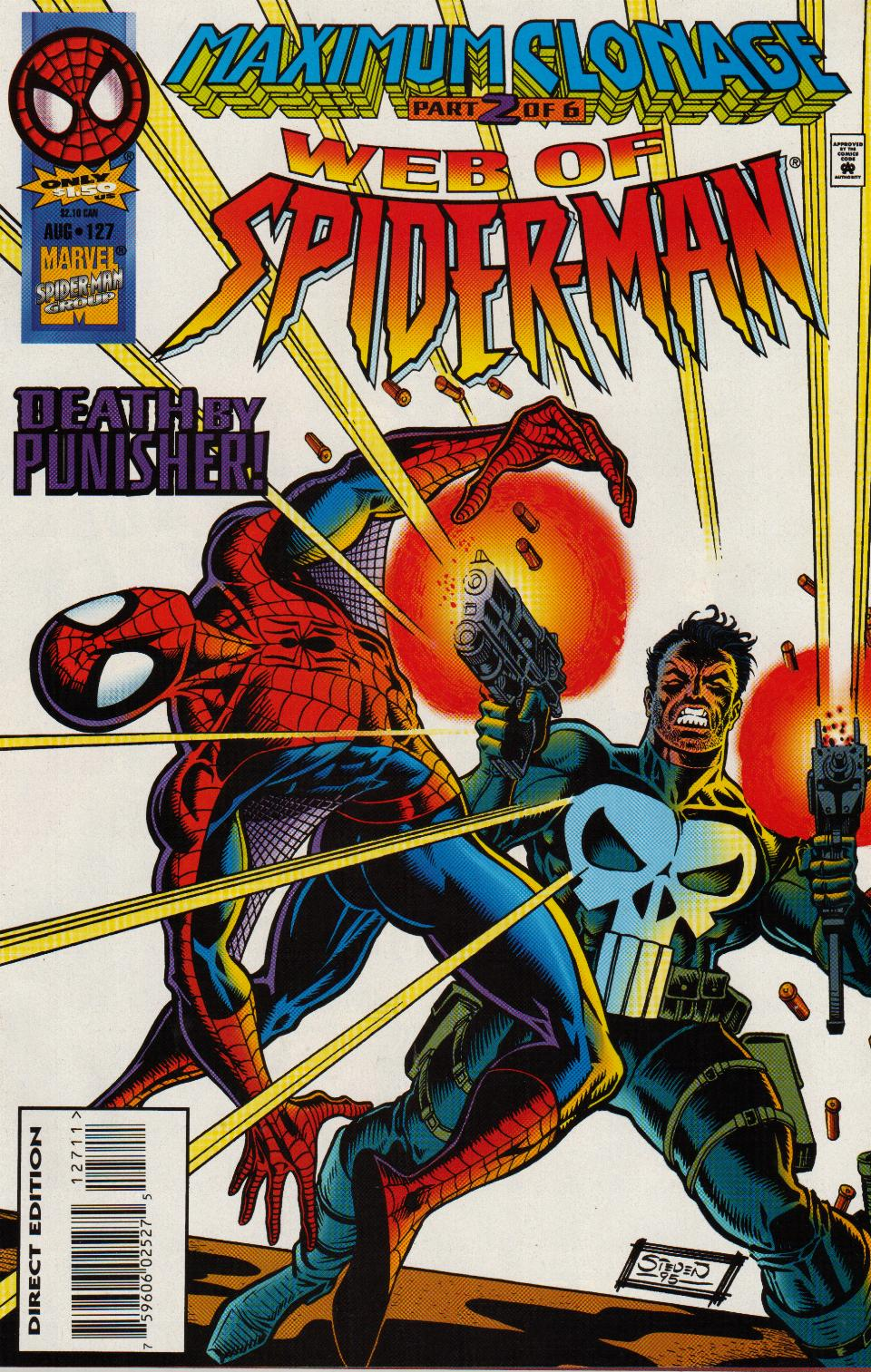 Web of Spider-Man (1985) chap 127 pic 1