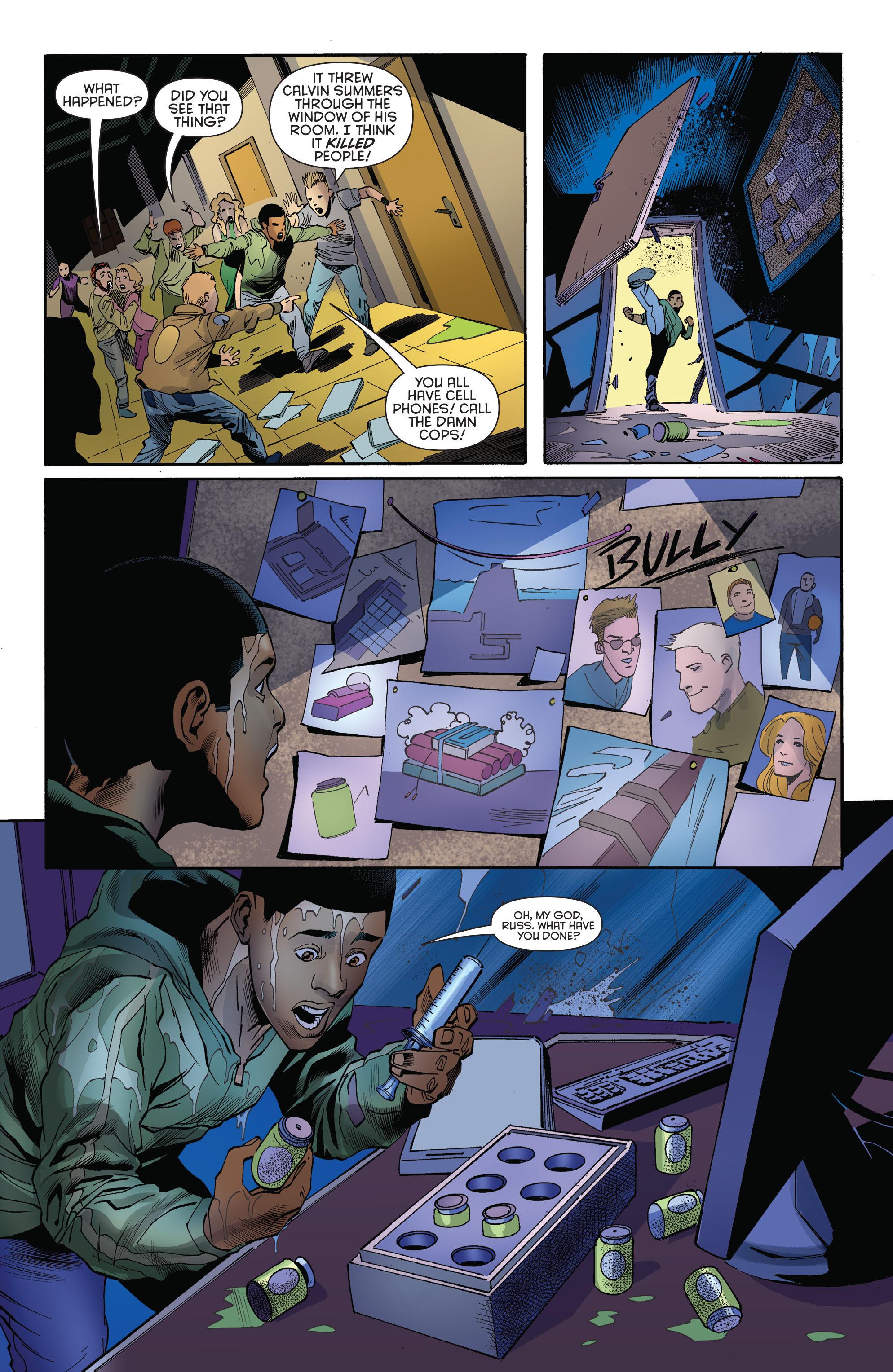 DC Comics: Zero Year chap tpb pic 132