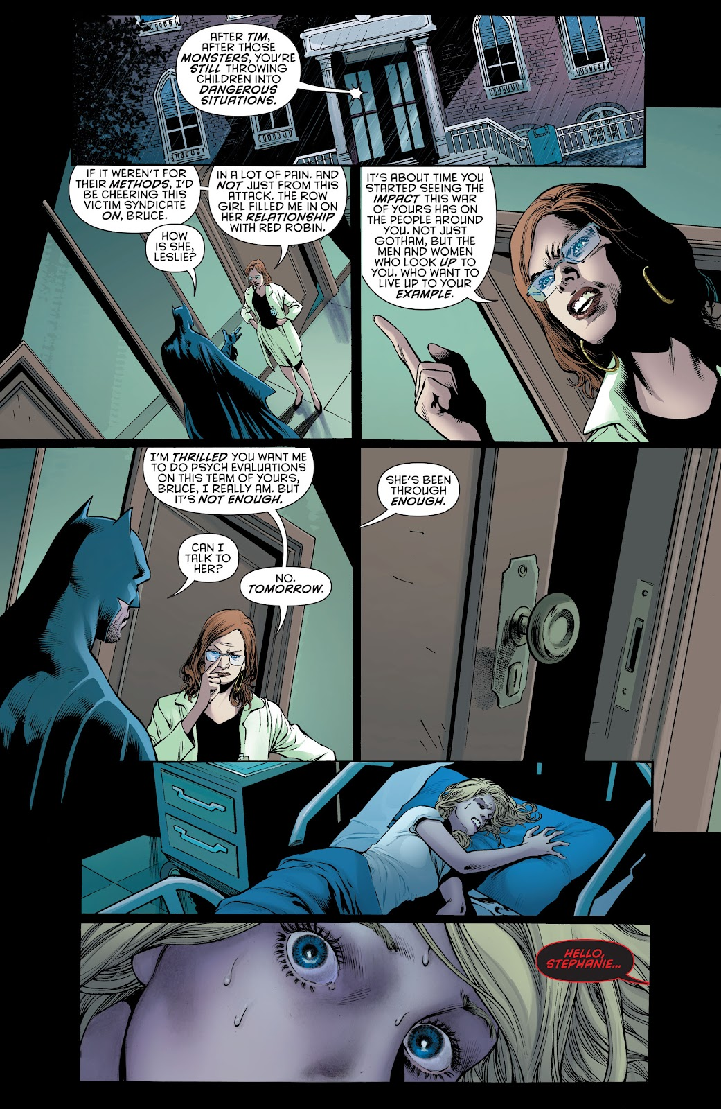 Detective Comics (2016) Issue #944 #11 - English 18