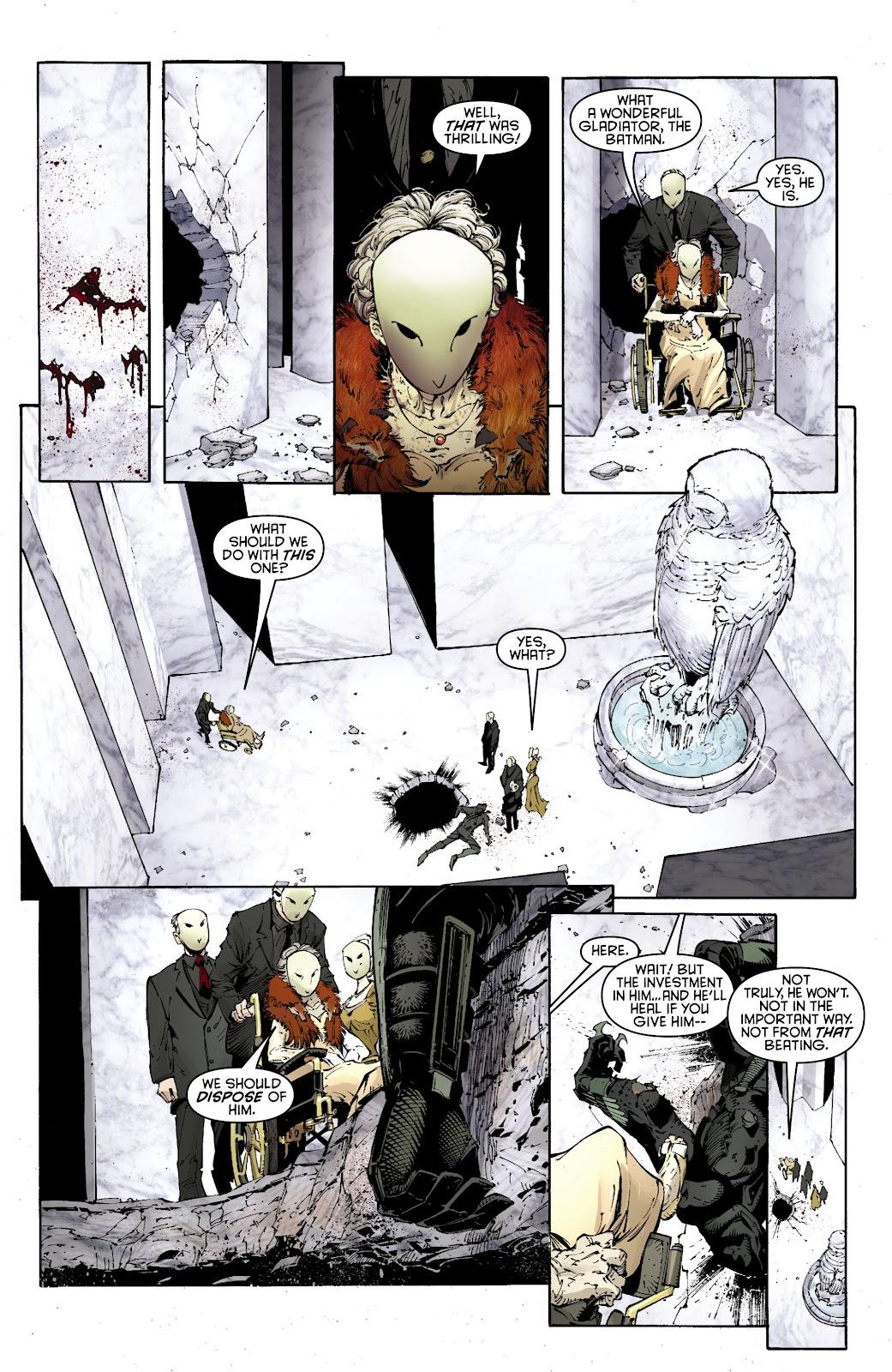 Batman (2011) _TPB 1 #1 - English 135
