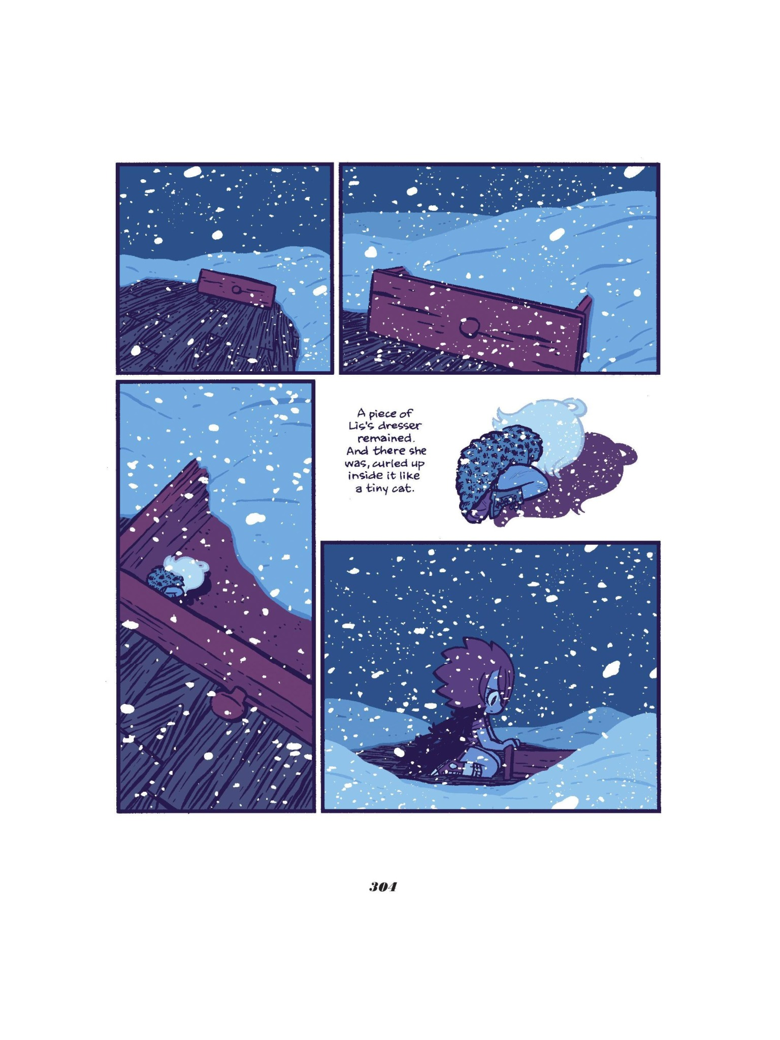 Read online Seconds comic -  Issue # Full - 304