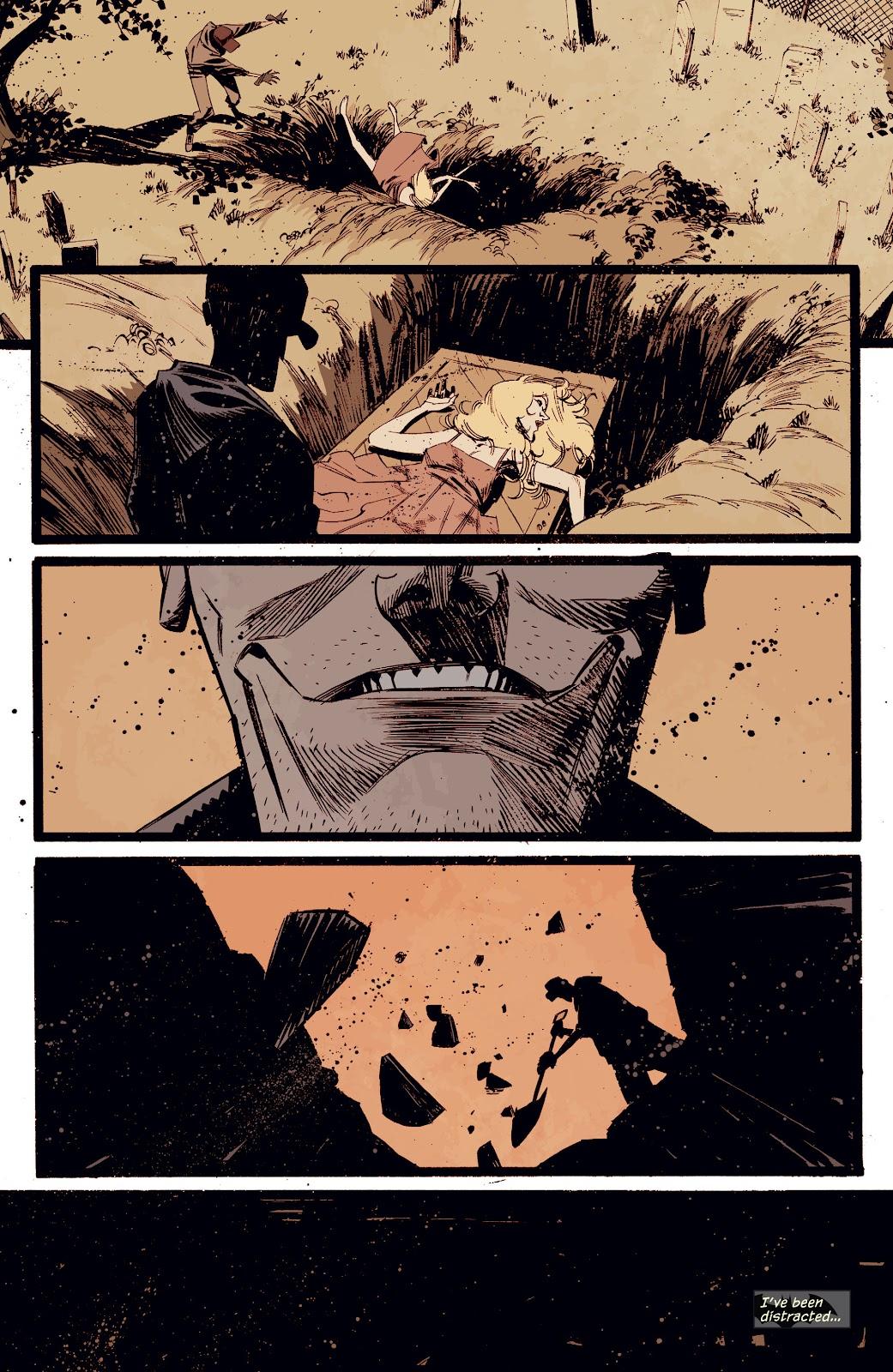 Batman (2011) Issue #34 #53 - English 7