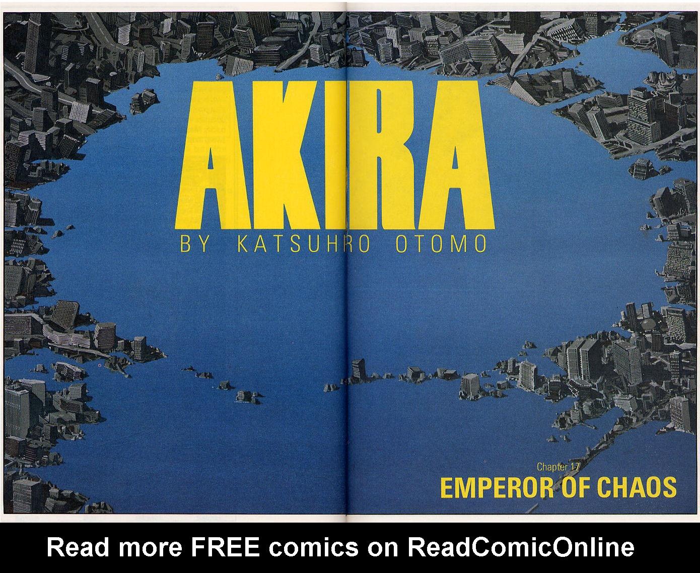 Akira 17 Page 7