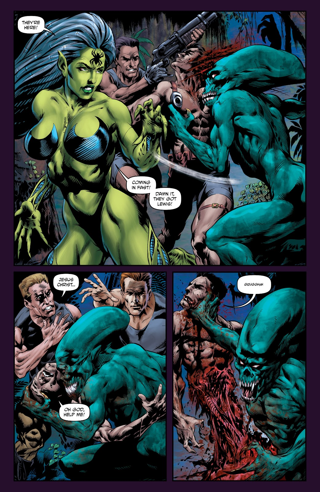 Webwitch (2015) Issue #3 #3 - English 33