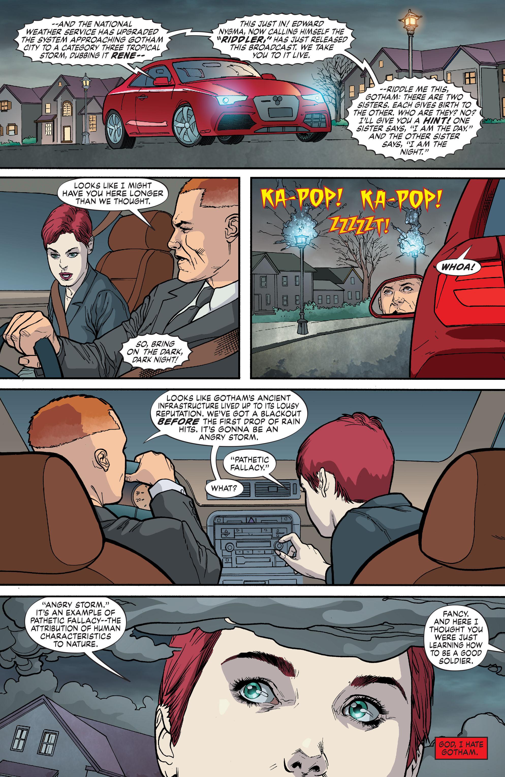 DC Comics: Zero Year chap tpb pic 147