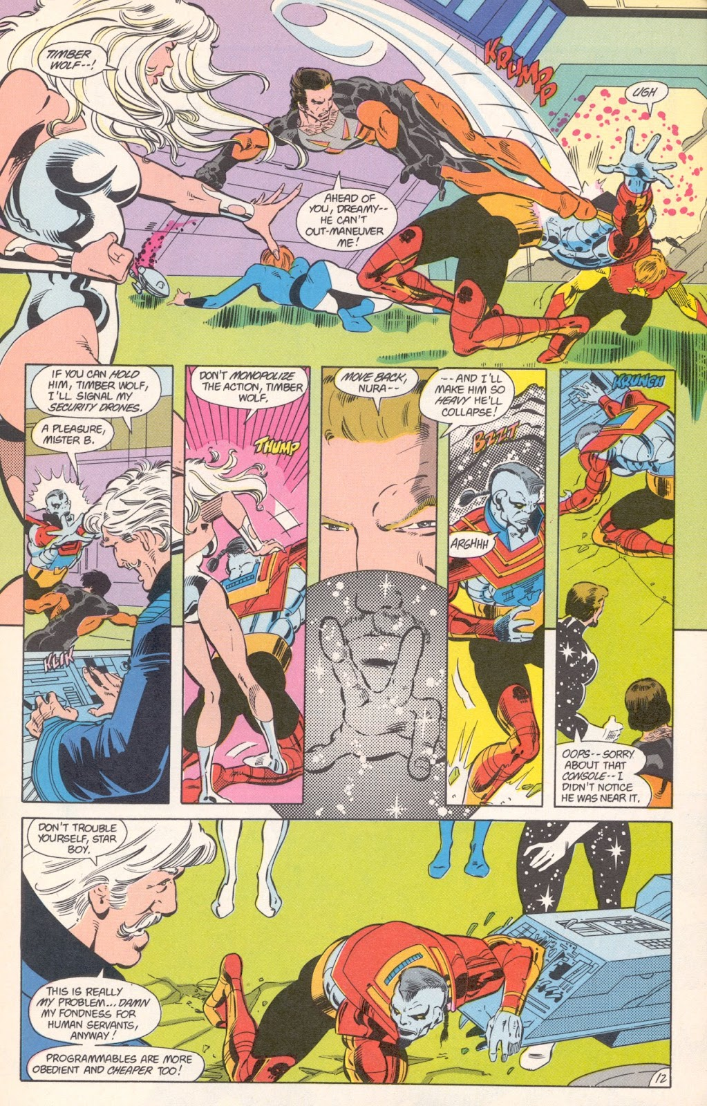 Tales of the Legion Issue #342 #29 - English 13