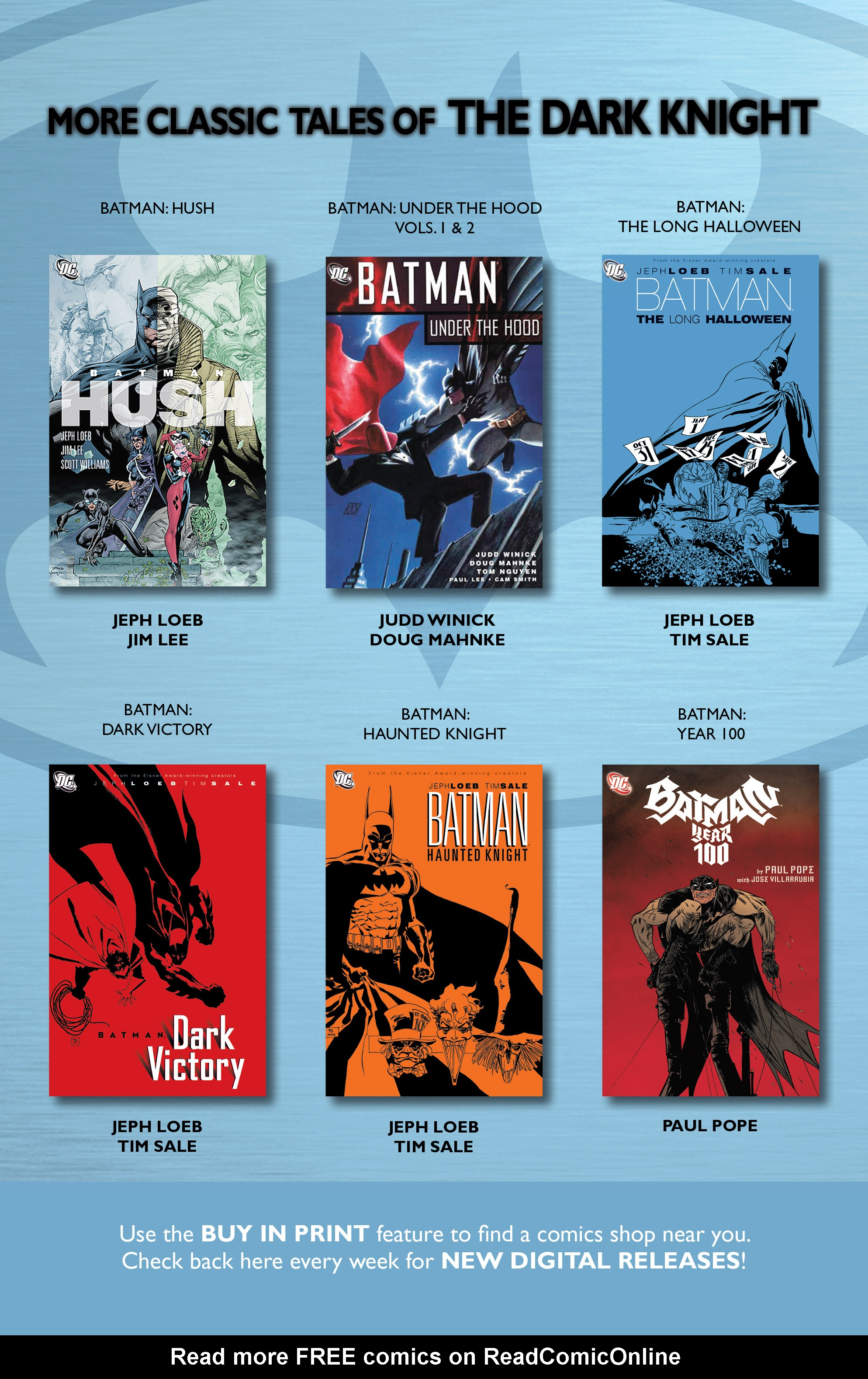 Read online Batman: The Widening Gyre comic -  Issue #6 - 45