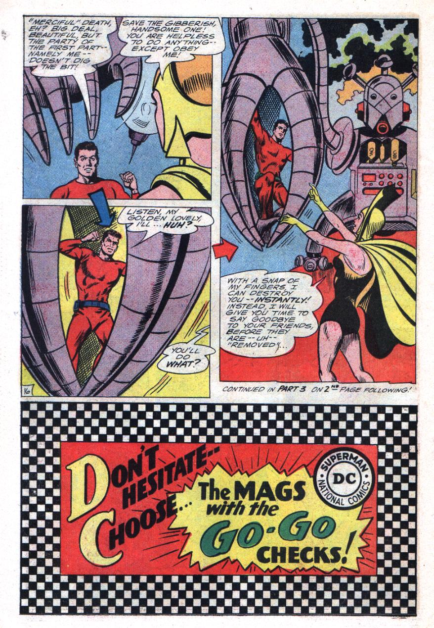 Read online Sea Devils comic -  Issue #29 - 23