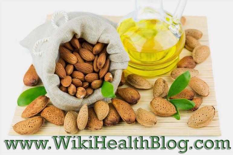Best foods for Vitamin E : WikiHealthBlog