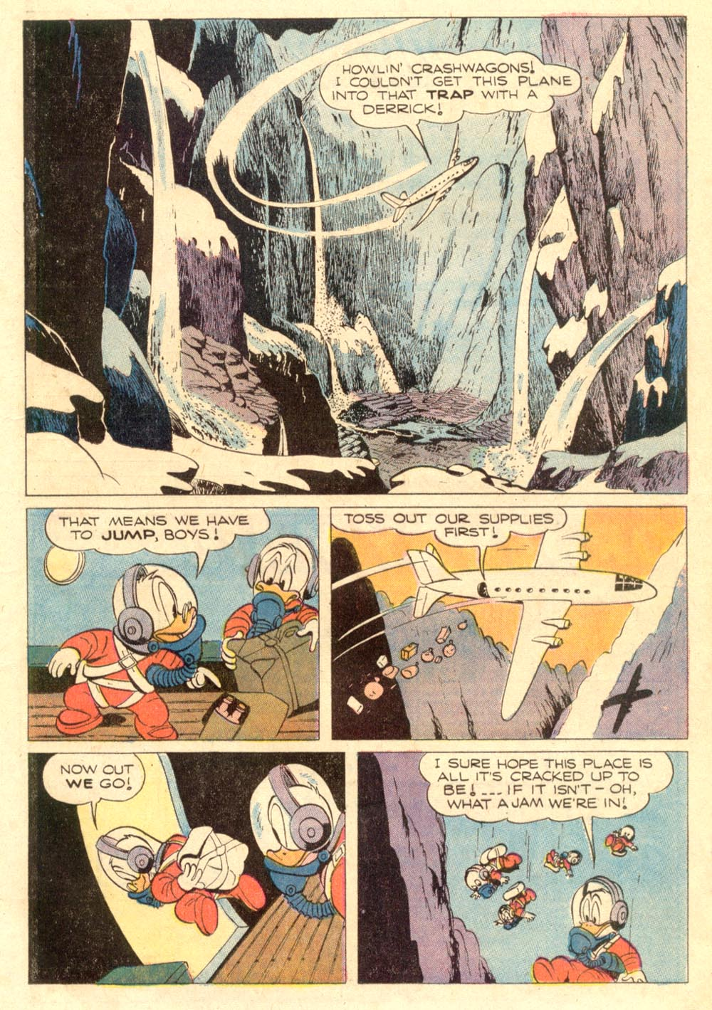 Uncle Scrooge (1953) Issue #106 #106 - English 13