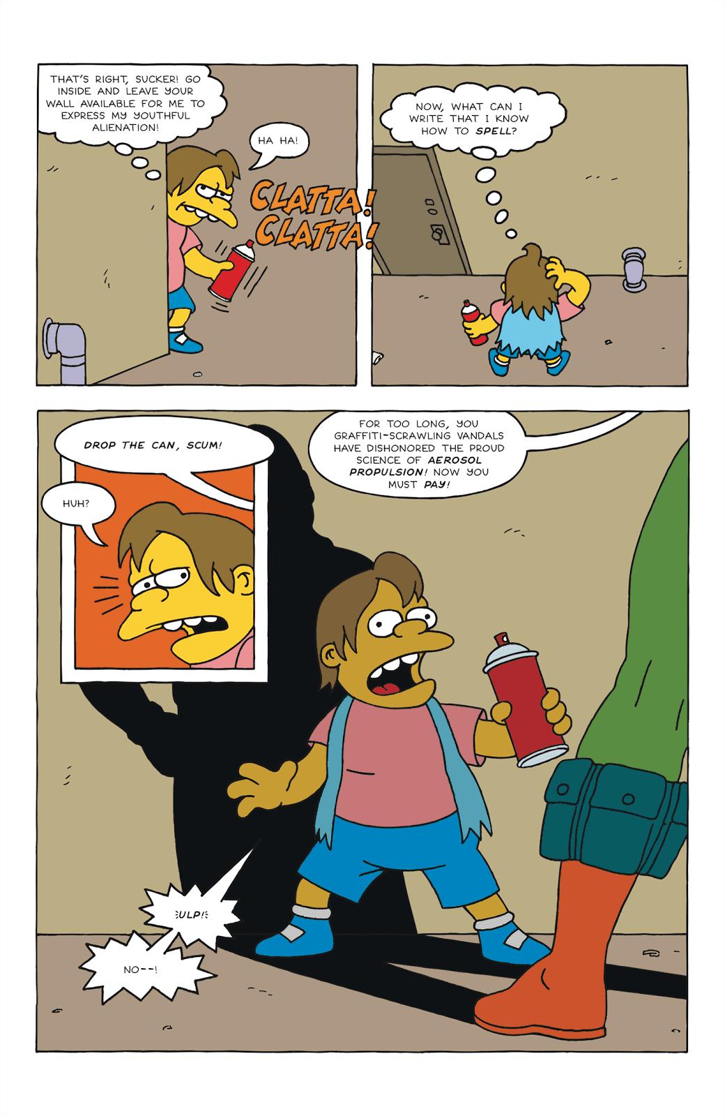 Read online Bartman comic -  Issue #2 - 4