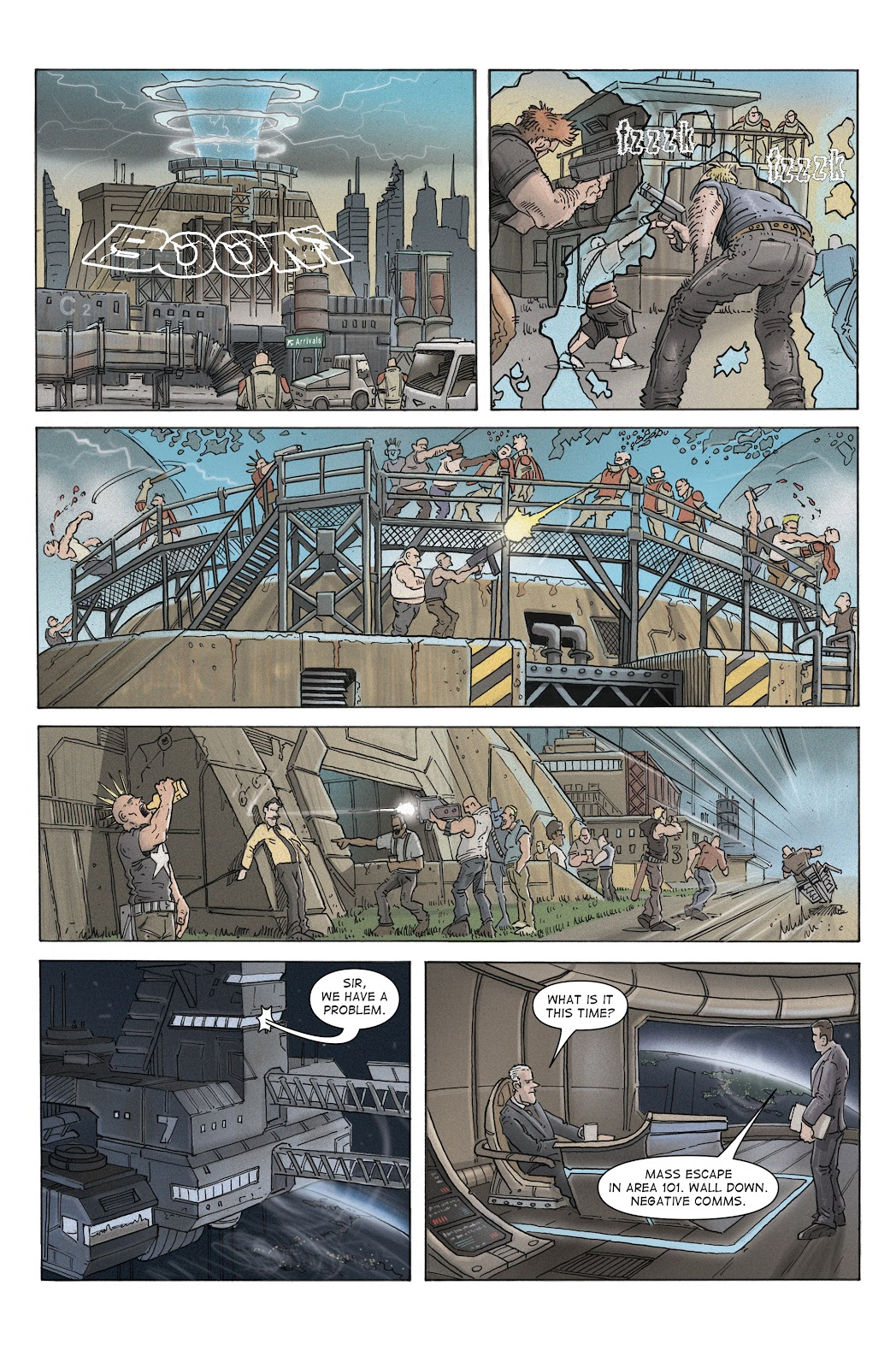100% Biodegradable Issue #12 #12 - English 33