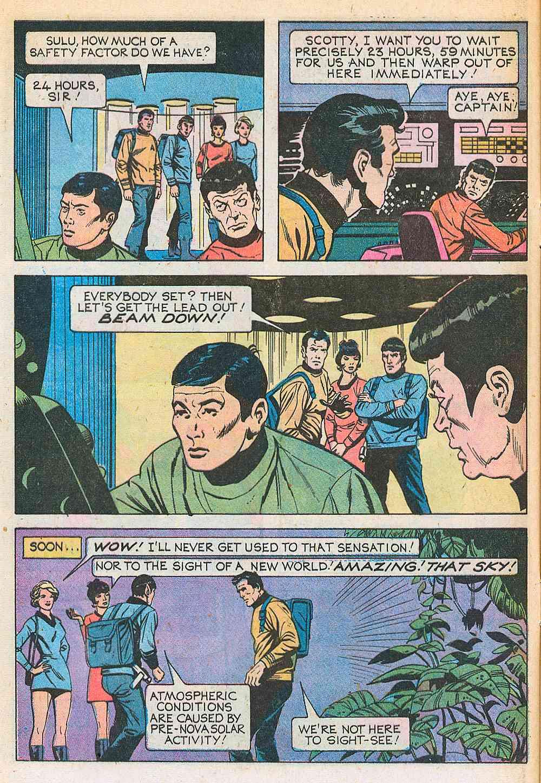 Star Trek (1967) Issue #30 #30 - English 6