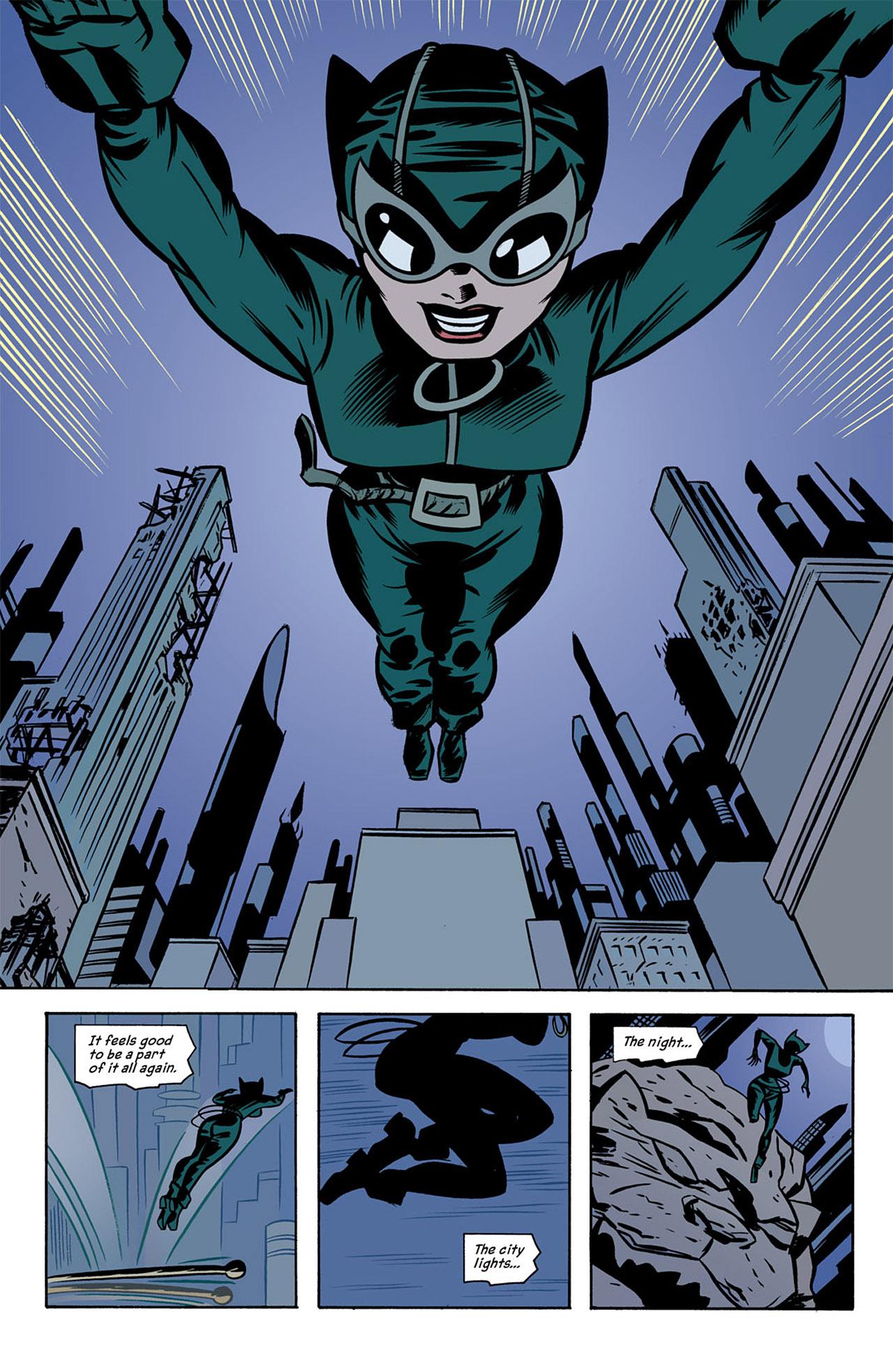 Catwoman (2002) #1 #83 - English 18