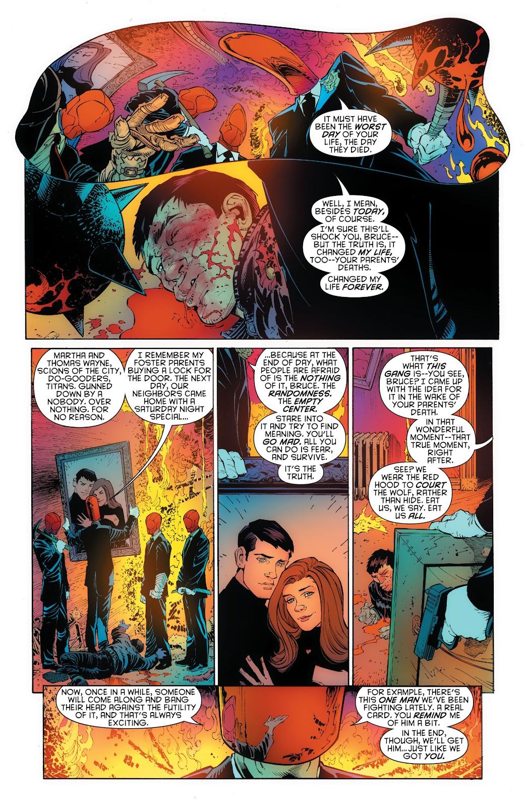 Batman (2011) Issue #23 #38 - English 6