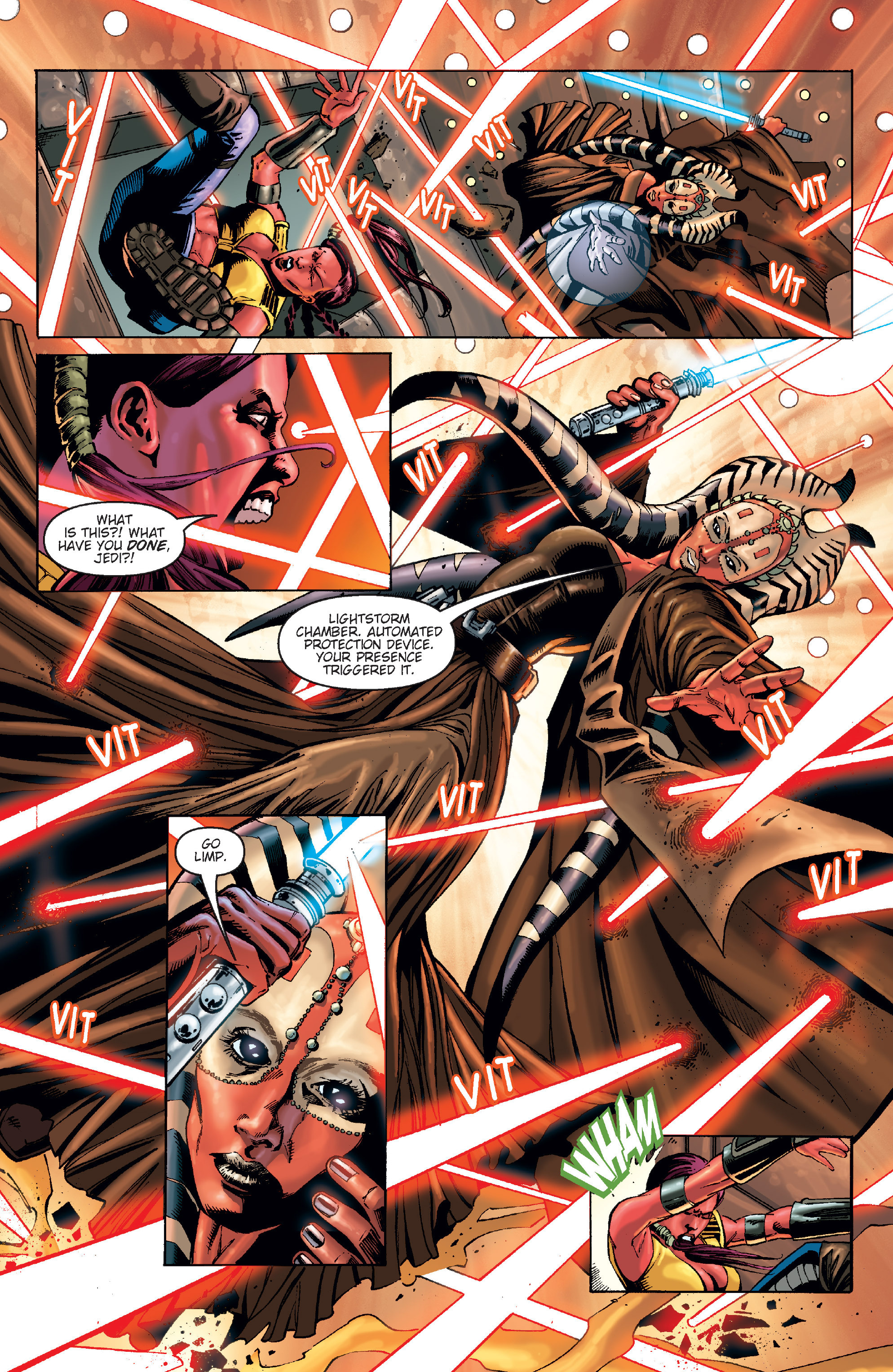 Star Wars Legends Epic Collection: The Clone Wars chap 2 pic 11