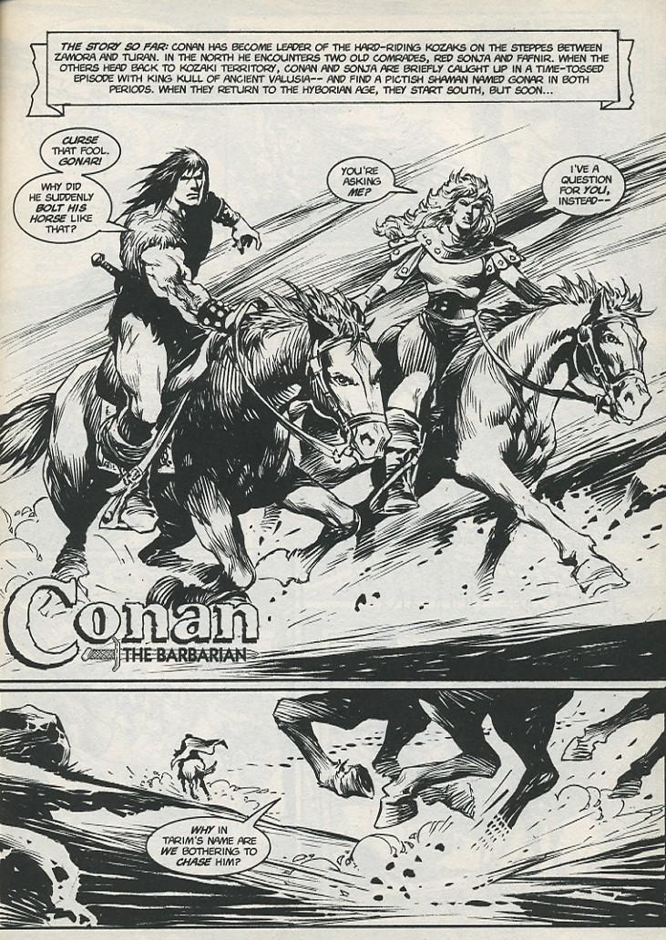 f Conan 22 #13 - English 41